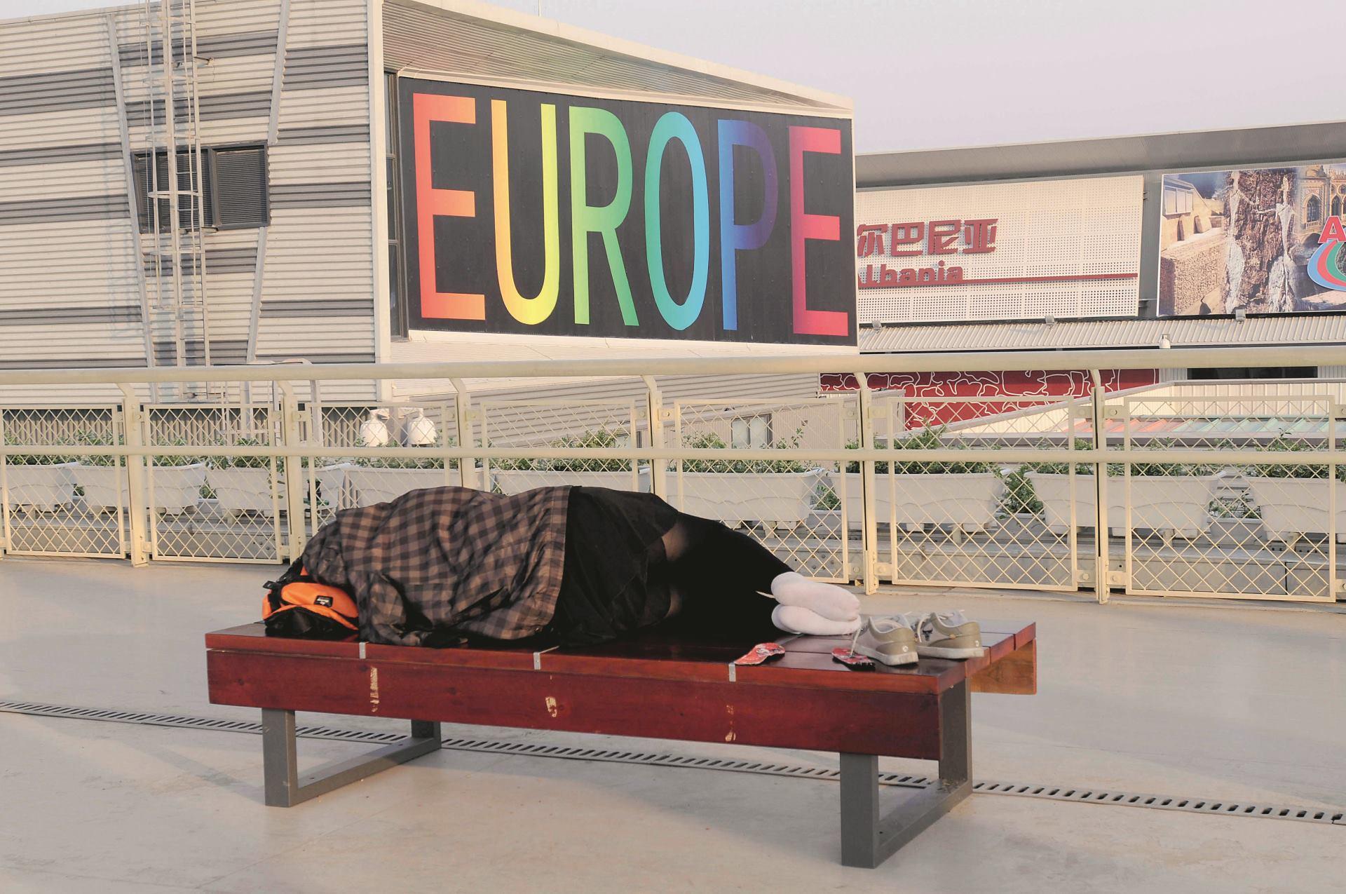 IZBJEGLIČKA KRIZA TRESE EUROPU
