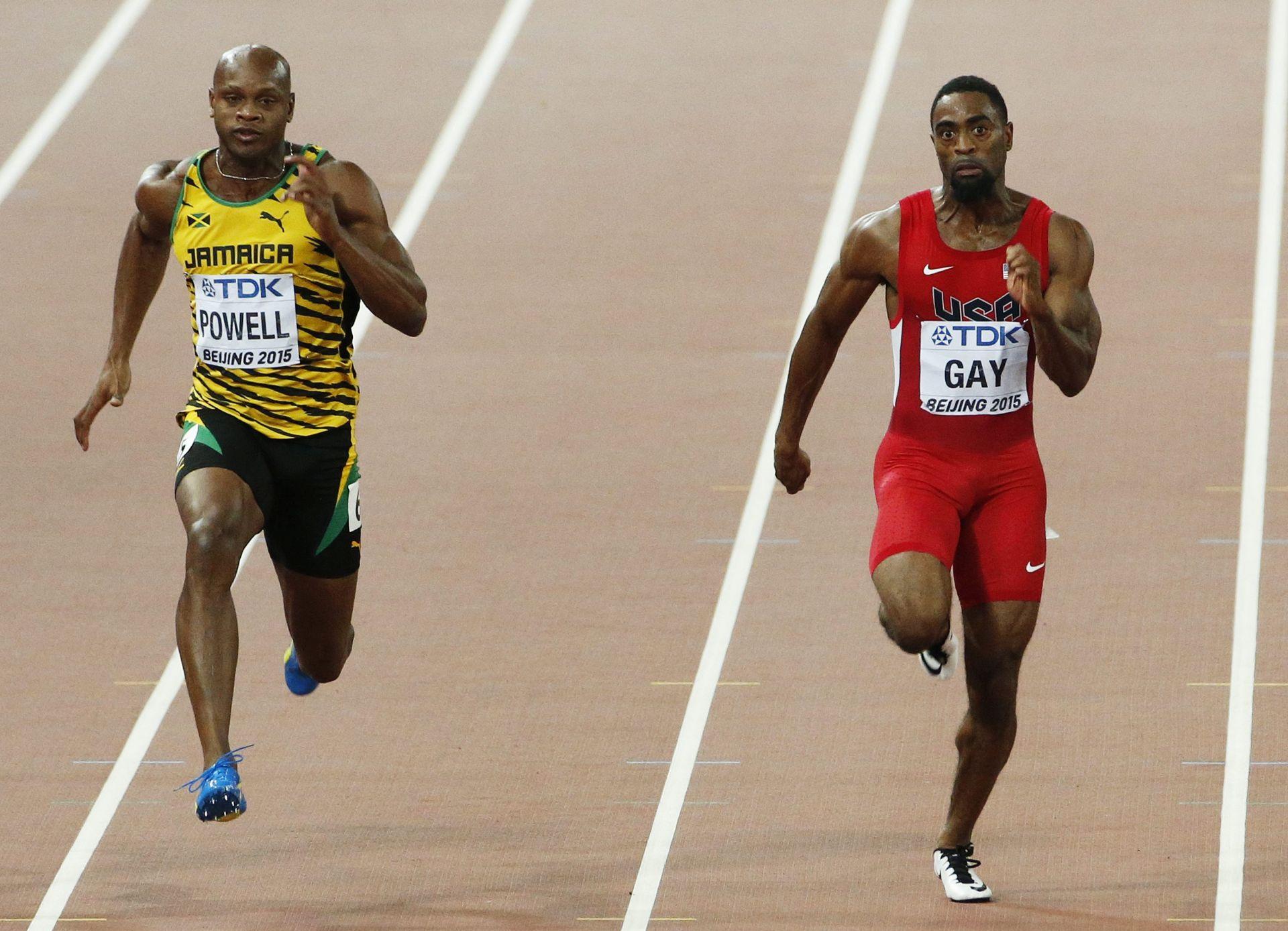 Asafa Powell u Zagrebu: Napast ću Boltov rekord