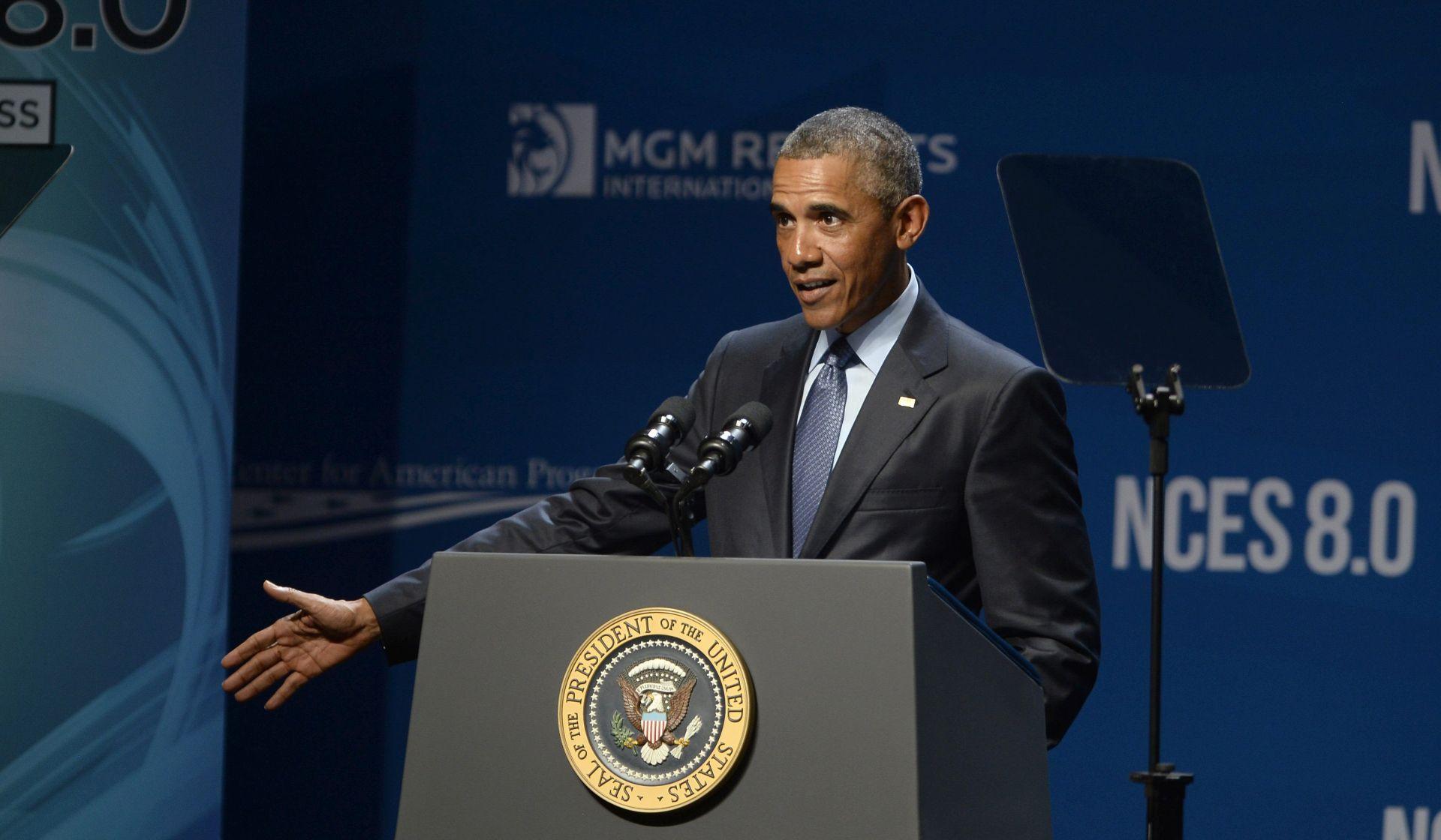 36. GLAS Barack Obama osigurao potporu Kongresa za Iranski sporazum