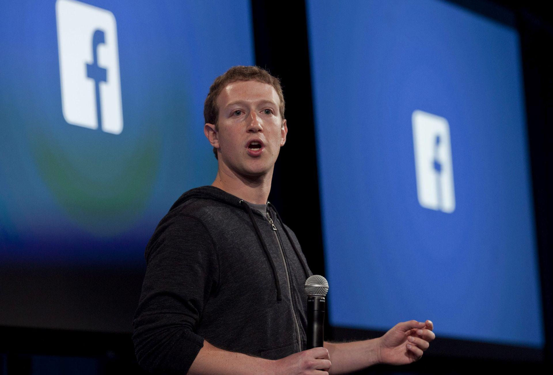 'Dobra vila' Zuckerberg ublažila prijetnju 'zločestog' Trumpa