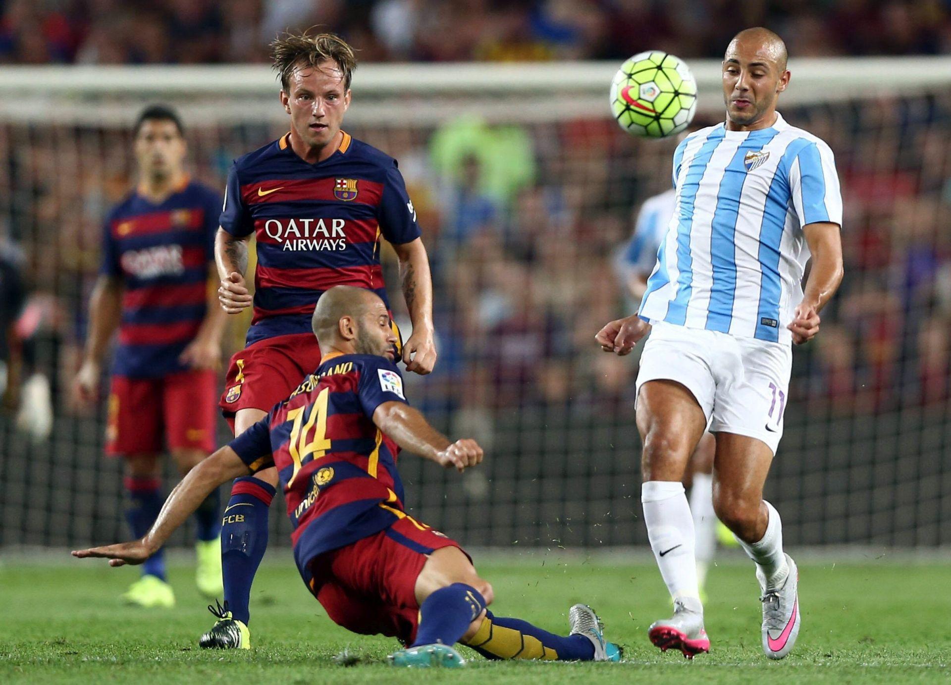 ŠTO JE S BARCELONOM I POREZIMA? Nakon Messija, i Mascherano i Neymar pod istragom zbog utaje poreza