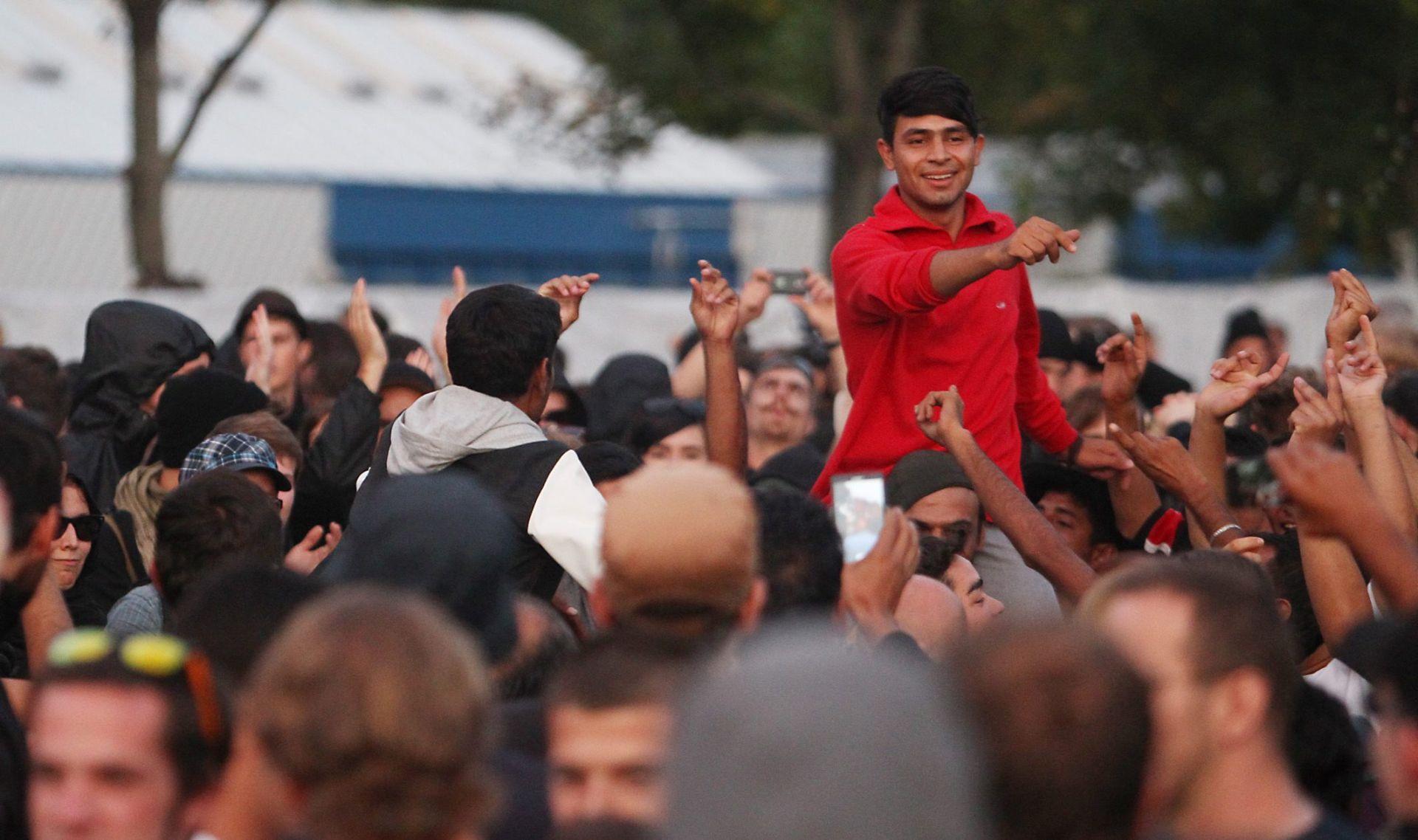 Italija, Francuska i Njemačka za razmatranje pravila EU-a o azilu