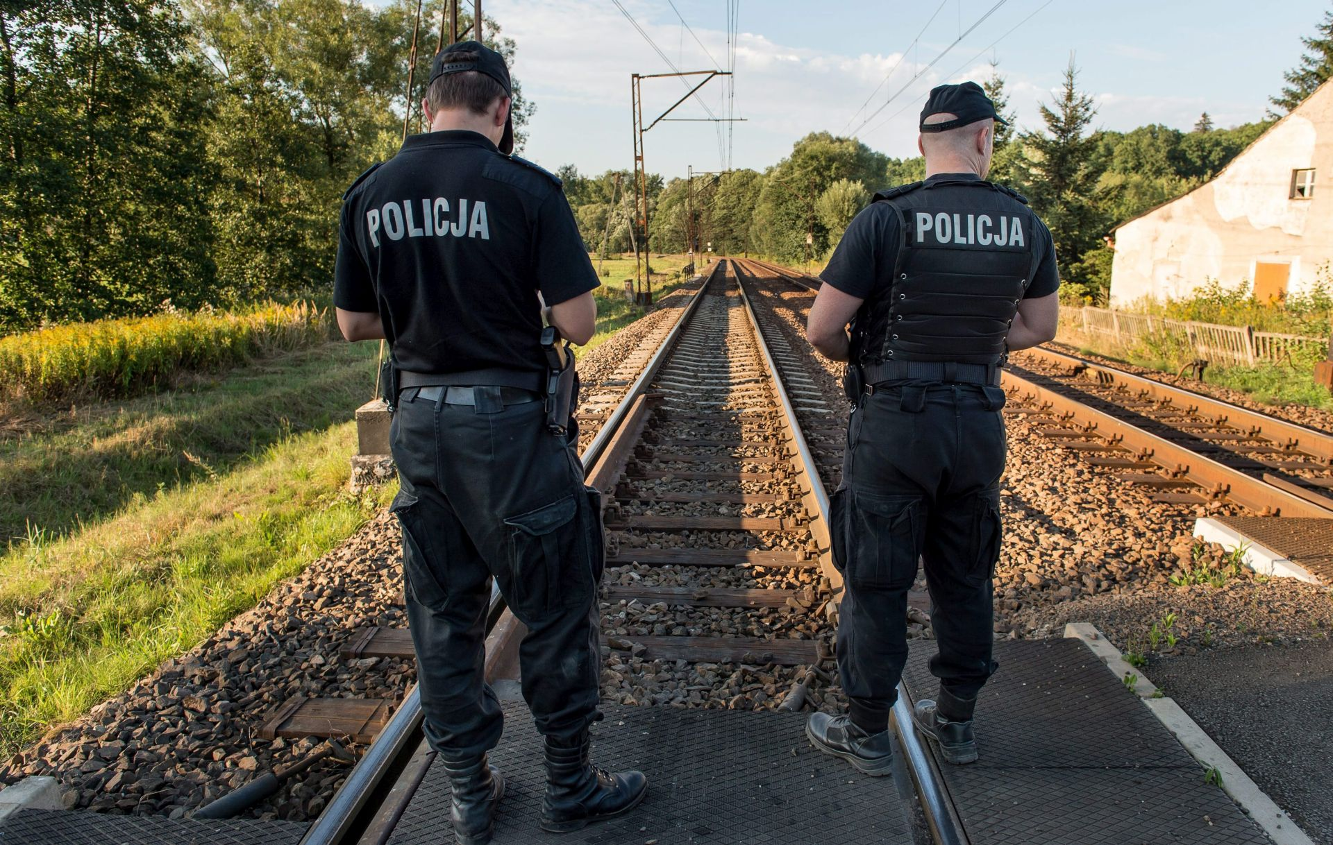 Poljska aktivira vojsku u potrazi za legendarnim nacističkim vlakom