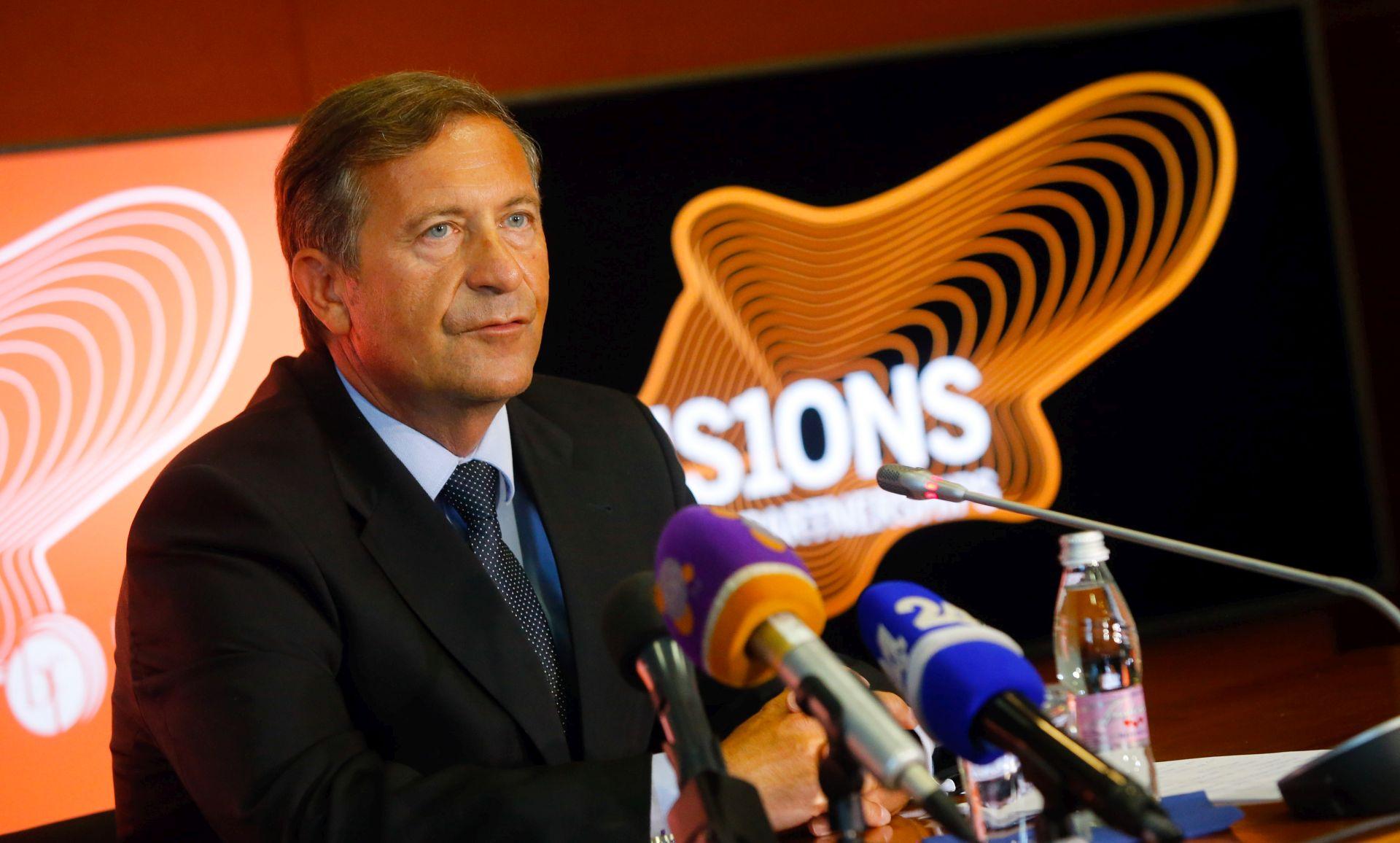 Erjavec začuđen ostavkom predviđenog veleposlanika za Hrvatsku