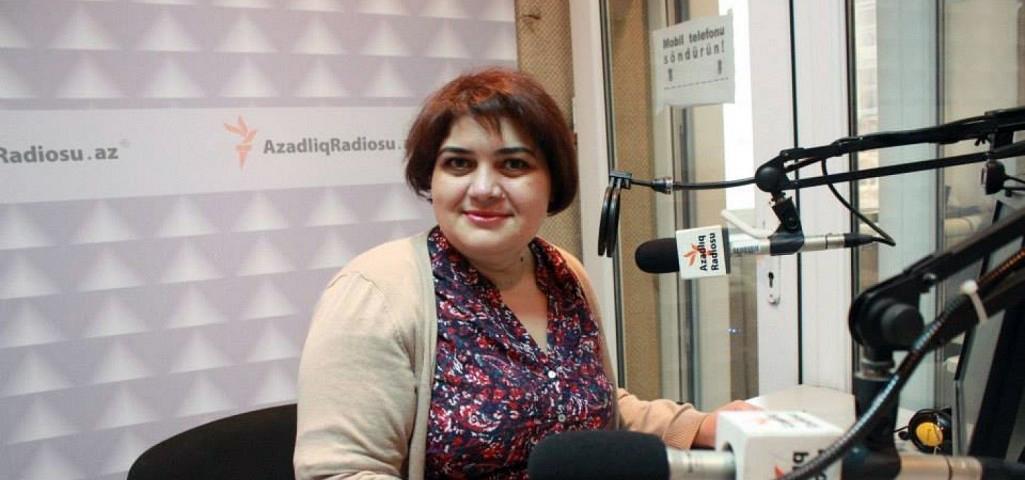 Azerbajdžanska novinarka Khadija Isailova osuđena na 7,5 godina zatvora