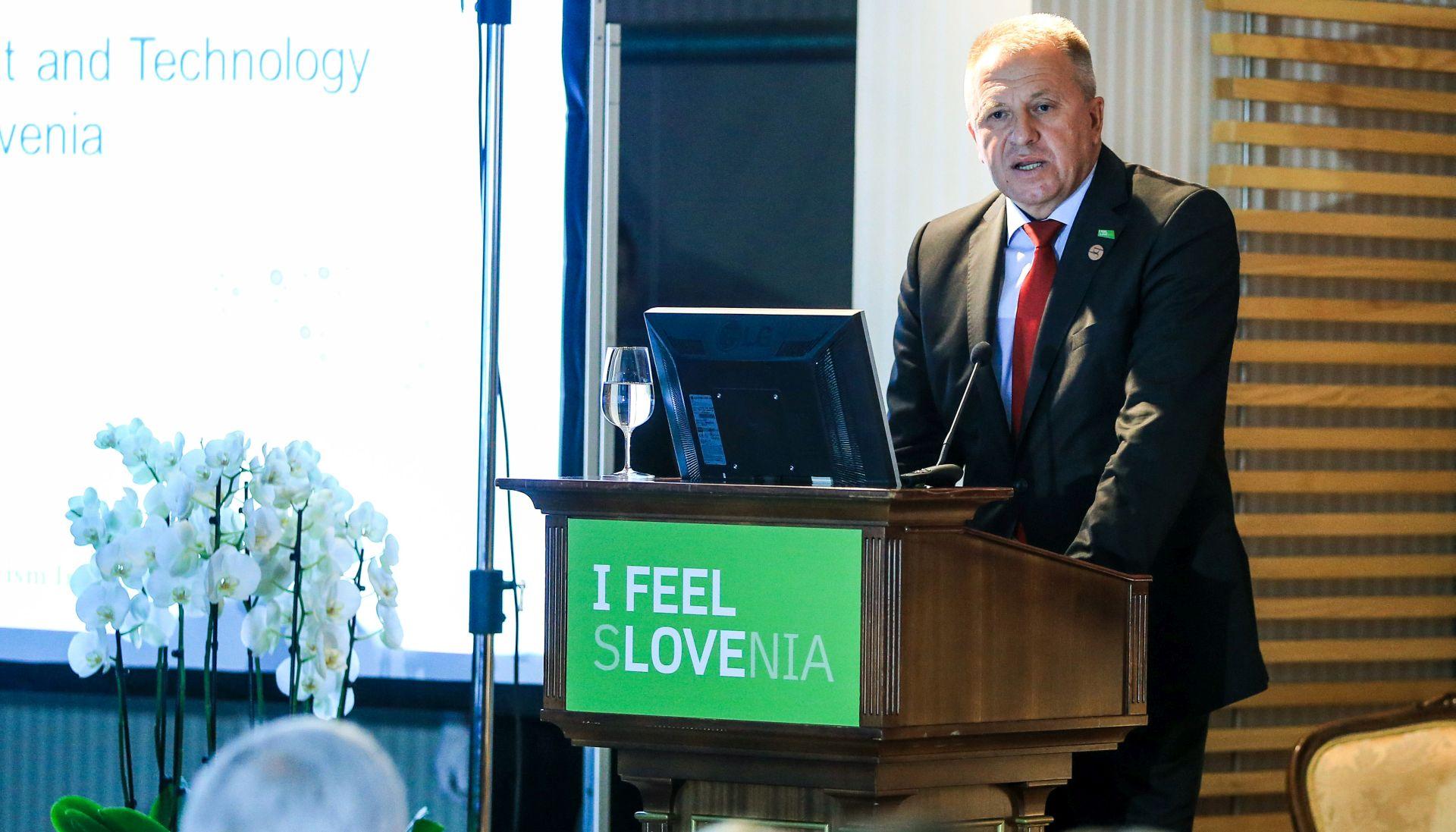 Slovenski ministar gospodarstva pohvalio turističku suradnju s Hrvatskom