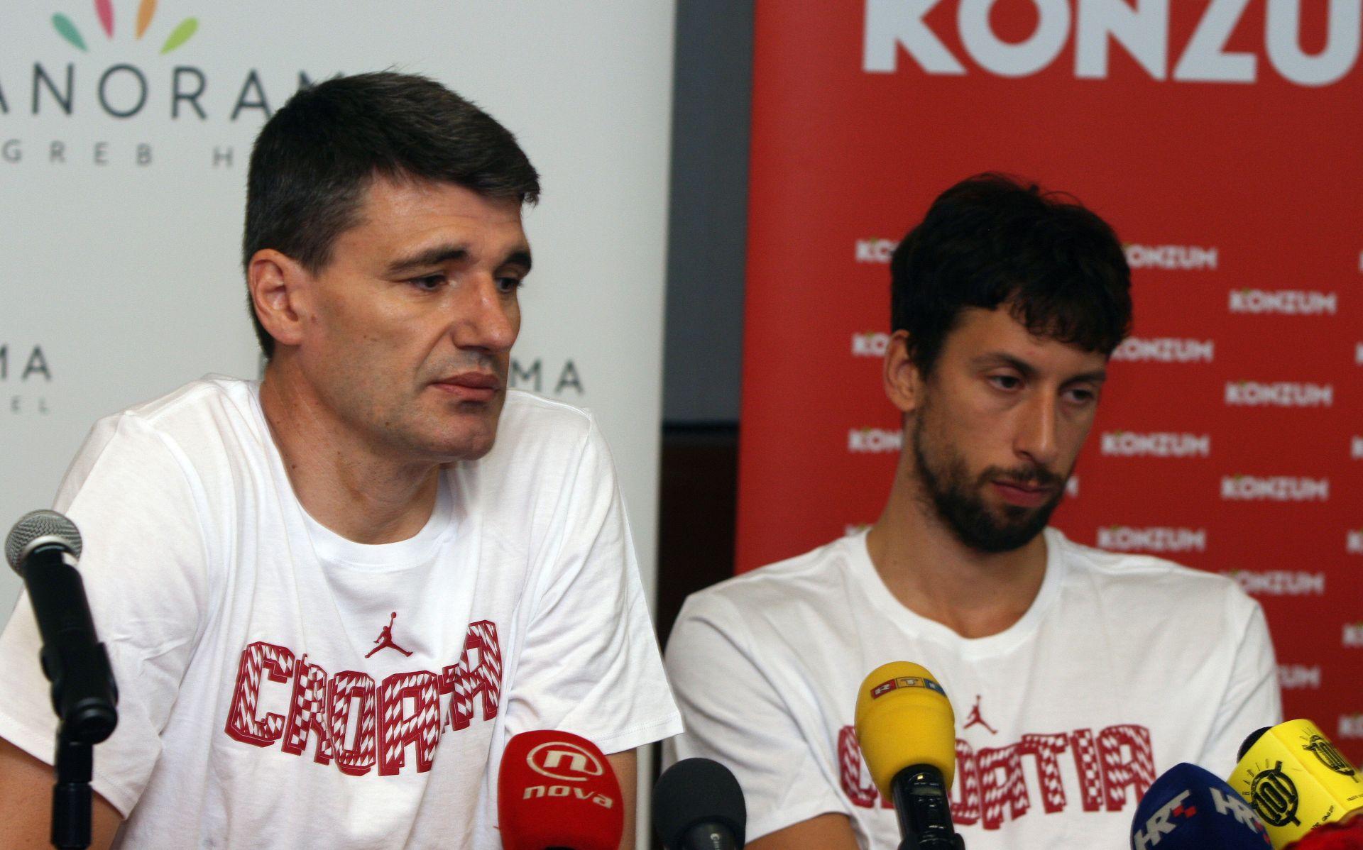"""Perasović čeka Tomasa do posljednjeg trenutka: """"On je to zaslužio"""""""