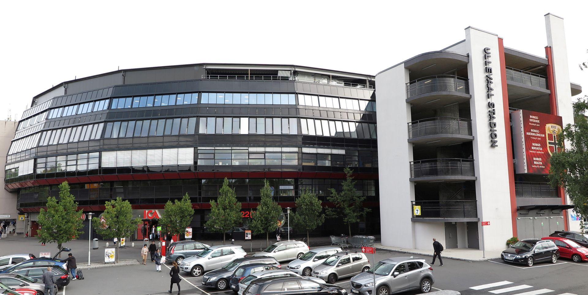 NORVEŠKA NA SAMO -1 'Vatrene' očekuje puni stadion u Oslu