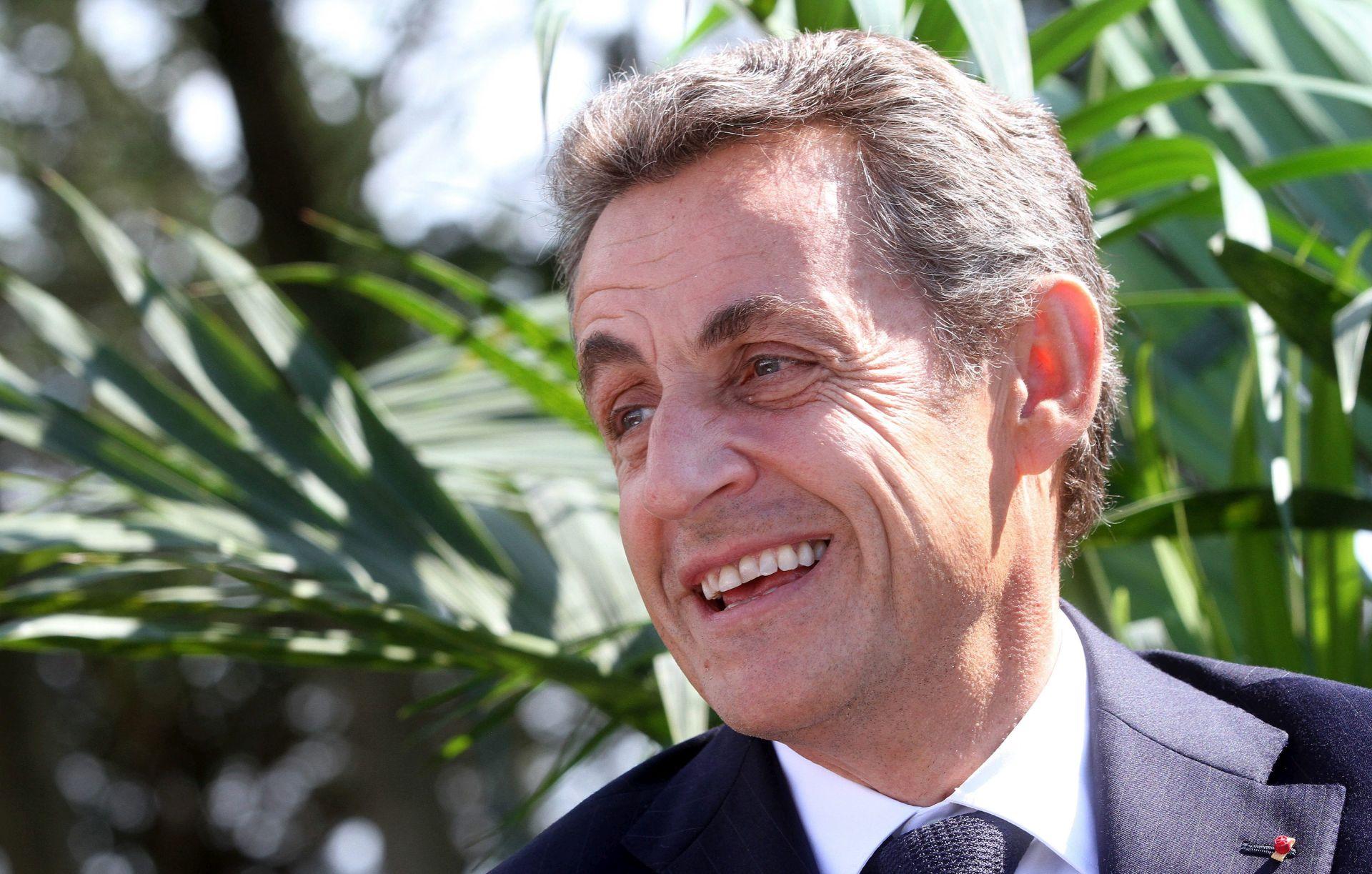 Sarkozy želi izbjegličke centre na sjeveru Afrike, Srbiji, Bugarskoj