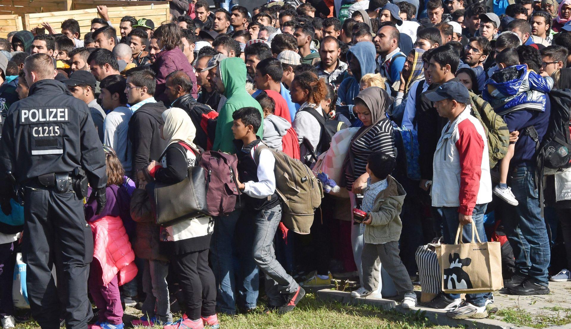 UNHCR: Ove godine preko Sredozemlja u Europu će stići 400.000 migranata