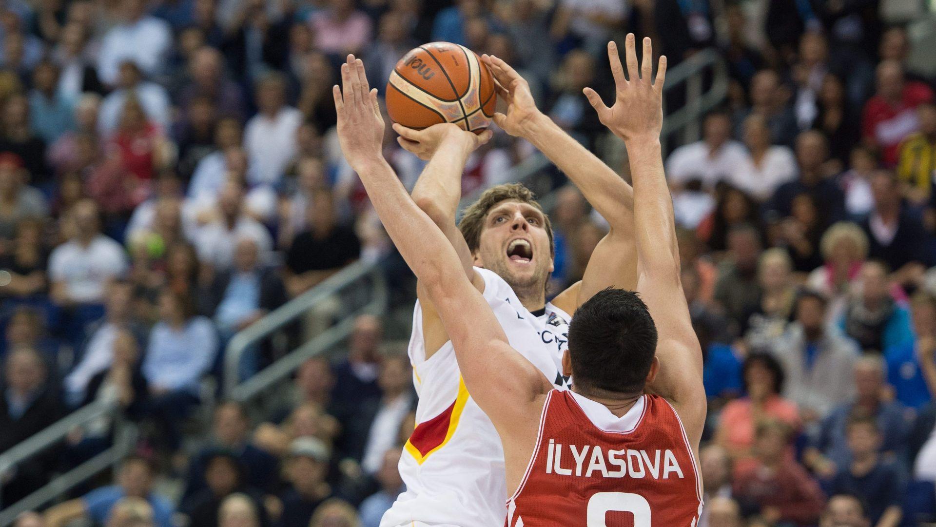 VIDEO: EUROBASKET Grci i Srbi već osigurali osminu finala, Turska pobijedila Nijemce