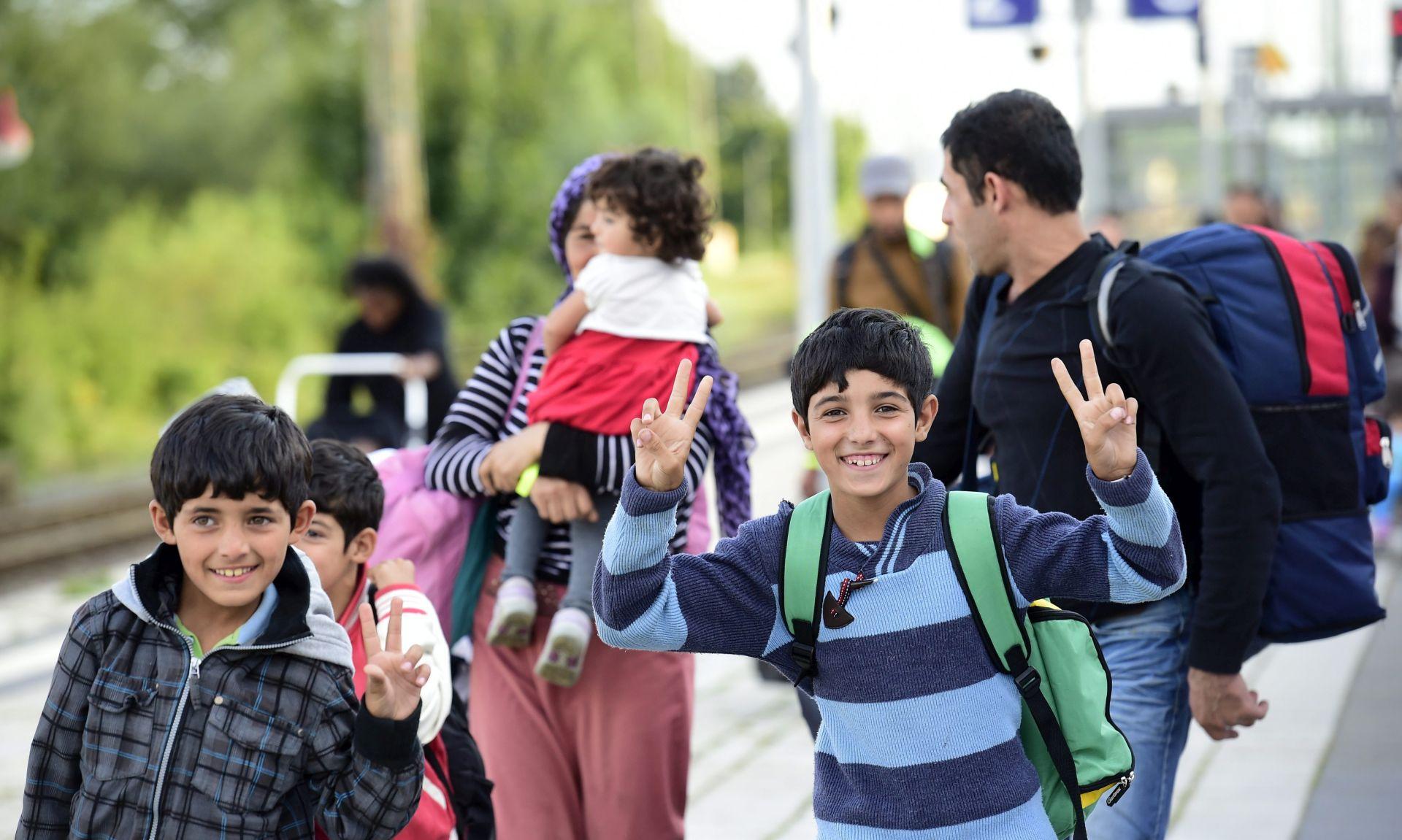 Prijedlog Komisije o raspodjeli izbjeglica po zemljama članicama: Hrvatska prima 1614 ljudi