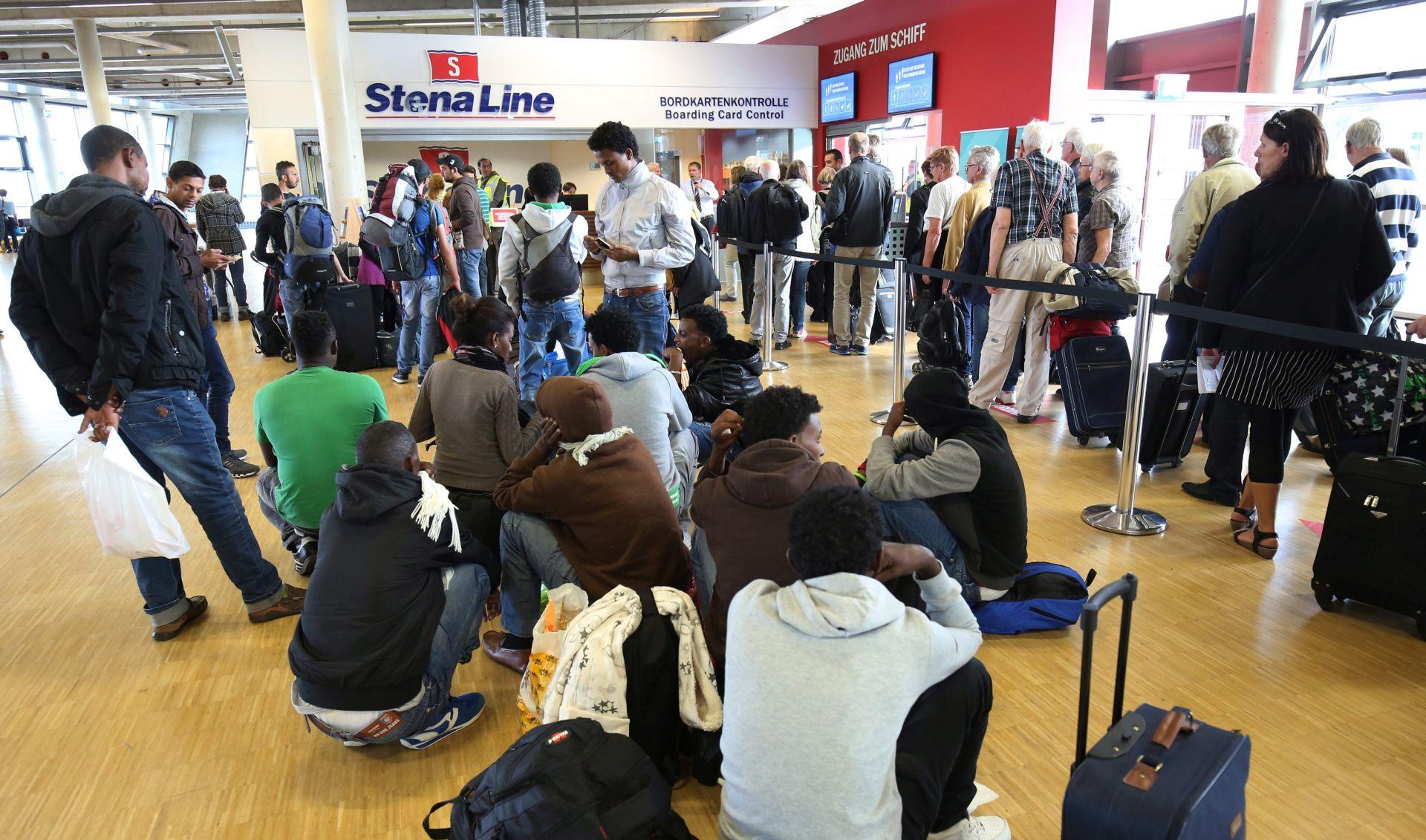 REFUGEE AIR Švedska tvrtka želi zrakoplovima prevoziti sirijske izbjeglice u Europu