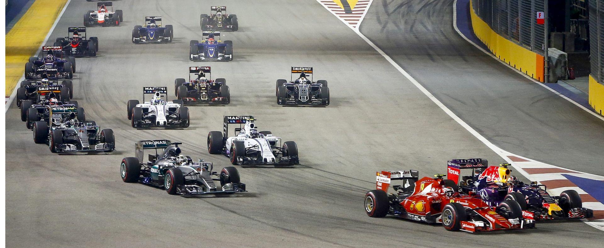 FORMULA Šef McLarena odgovorio Buttona od odlaska, ostaje i Alonso