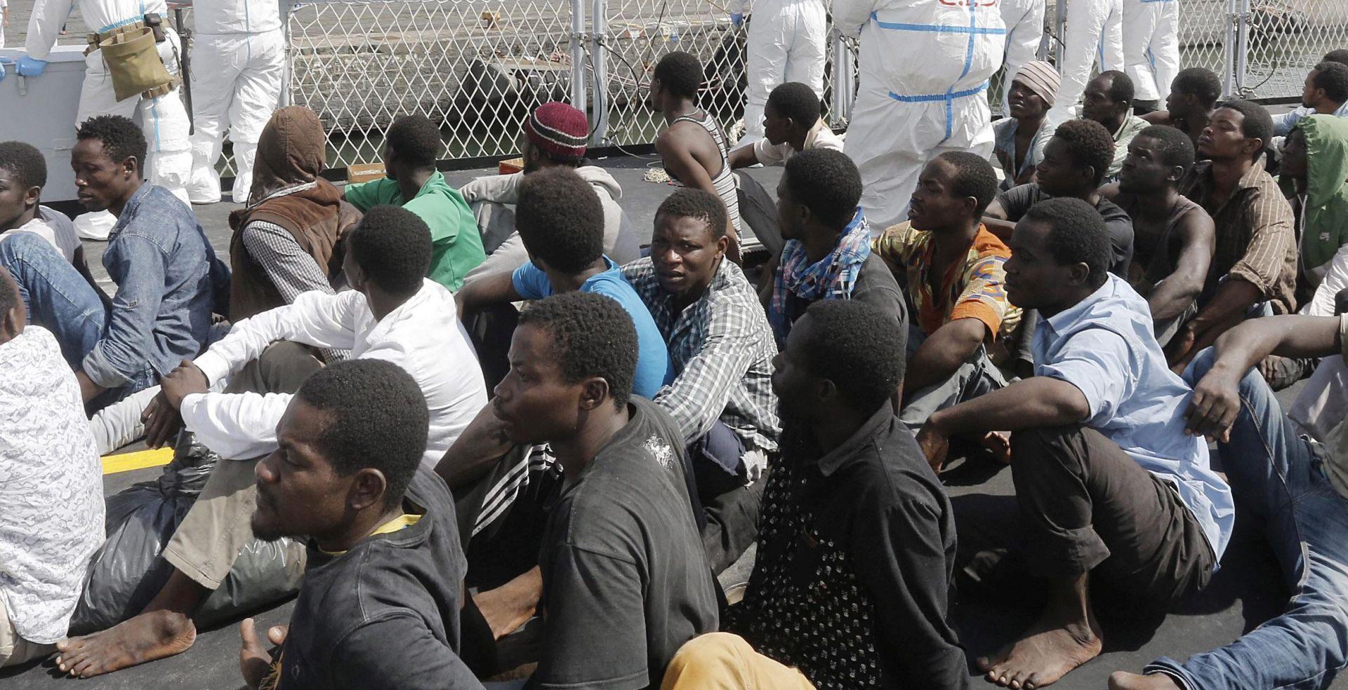 Italija osniva specijalizirane sudove za žalbe tražitelja azila