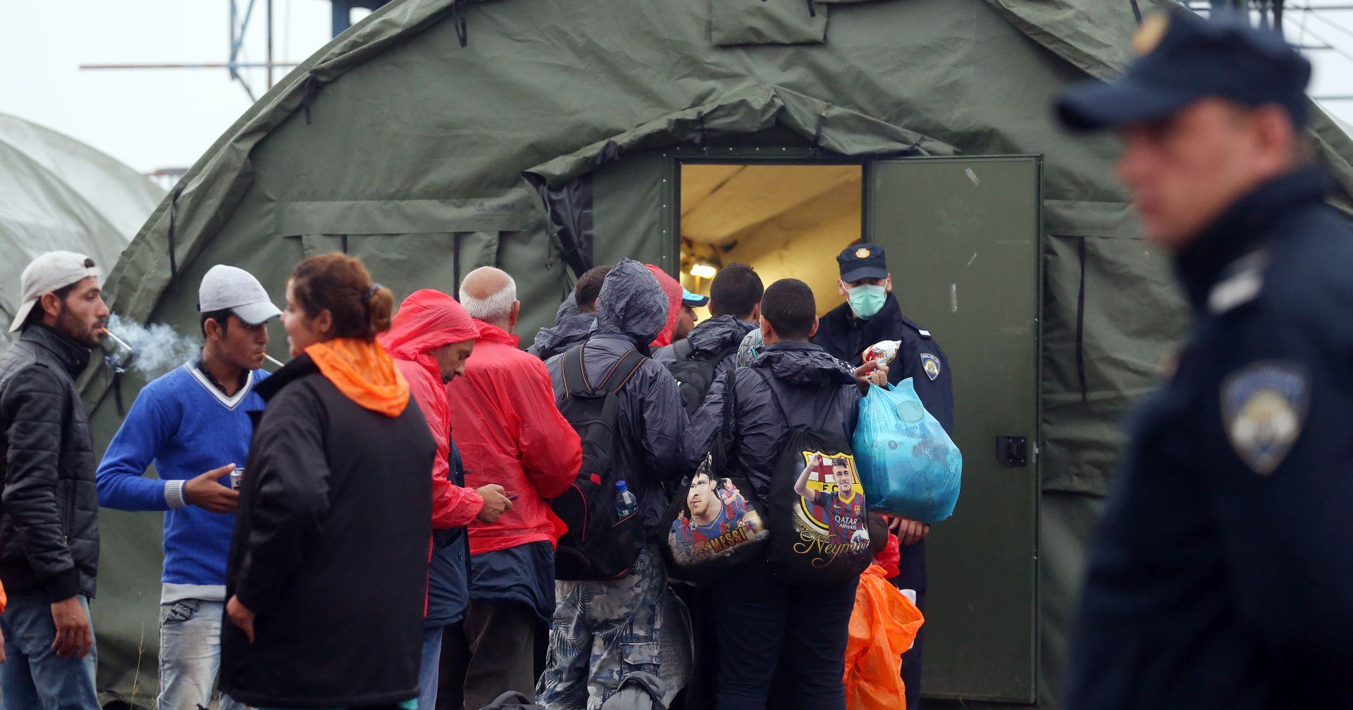 Baldasar: Split je spreman angažirati se oko migranata