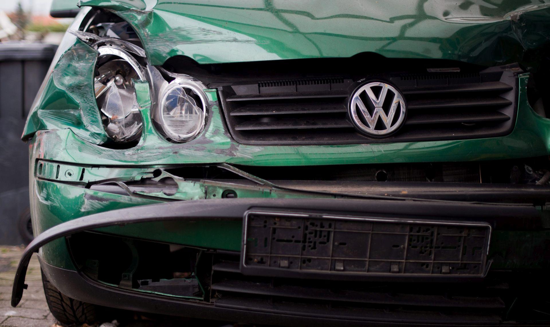 Skandal s VW-om slamka spasa za europske rafinerije fokusirane na benzin