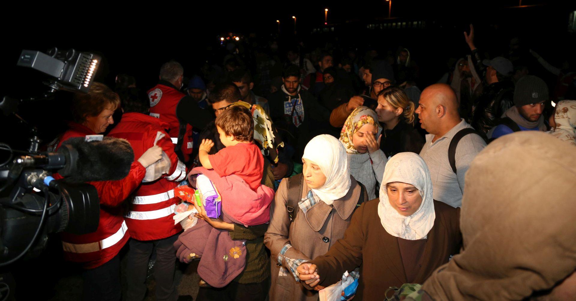 """BLIC O 'PODMUKLOM PLANU' HRVATA """"Noćas su htjeli prebaciti izbjeglica preko Dunava"""""""