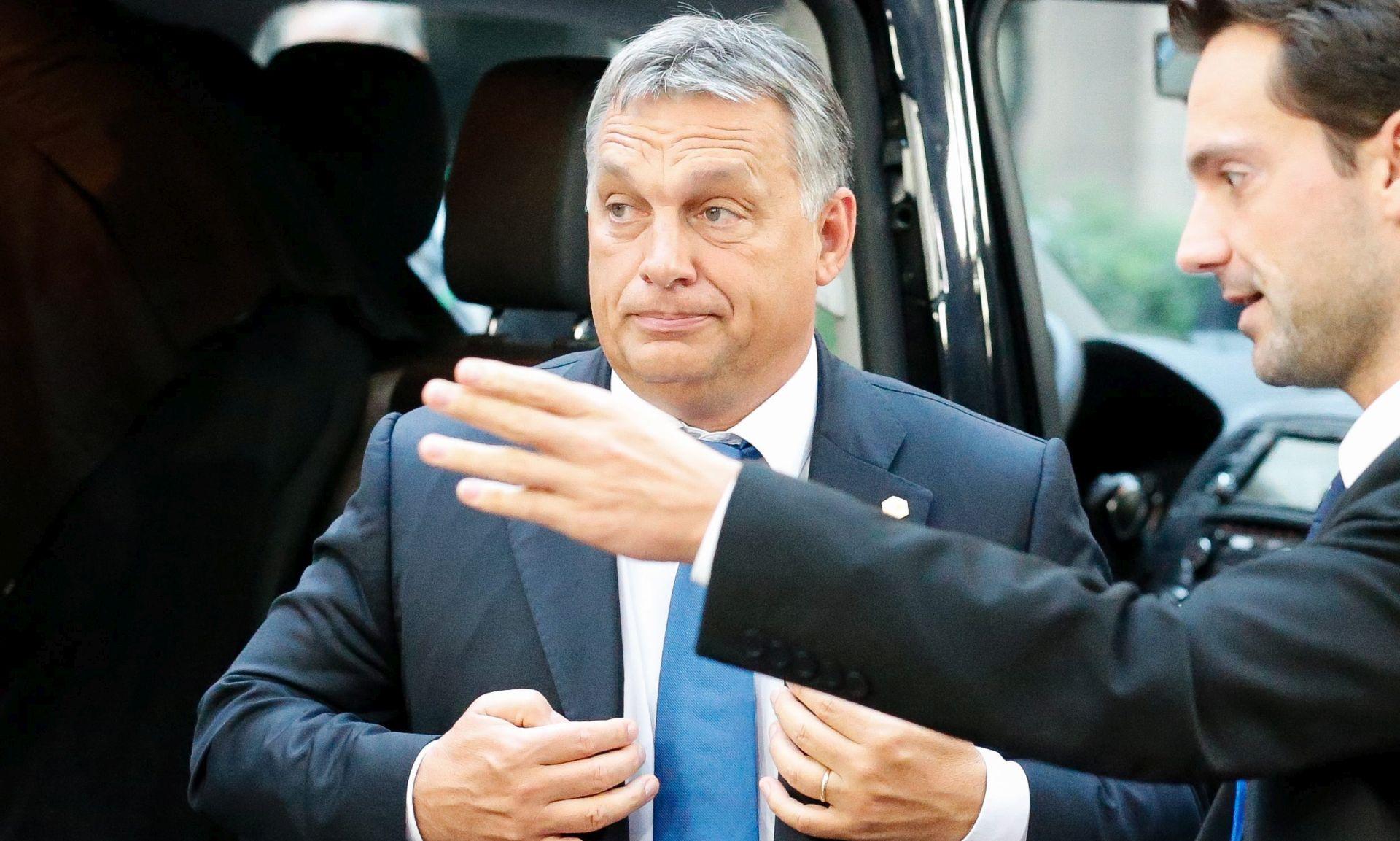 Viktor Orban u petak u Beču o migrantskoj krizi