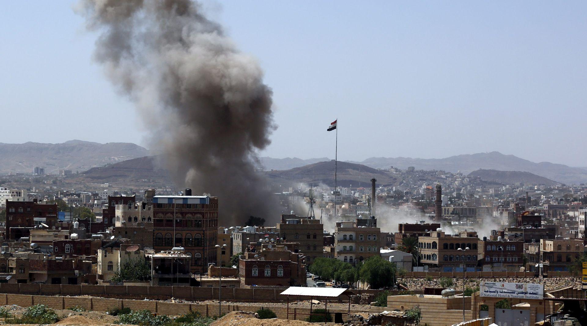 Američki udari u Jemenu ubili 13 al Kaidinih operativaca