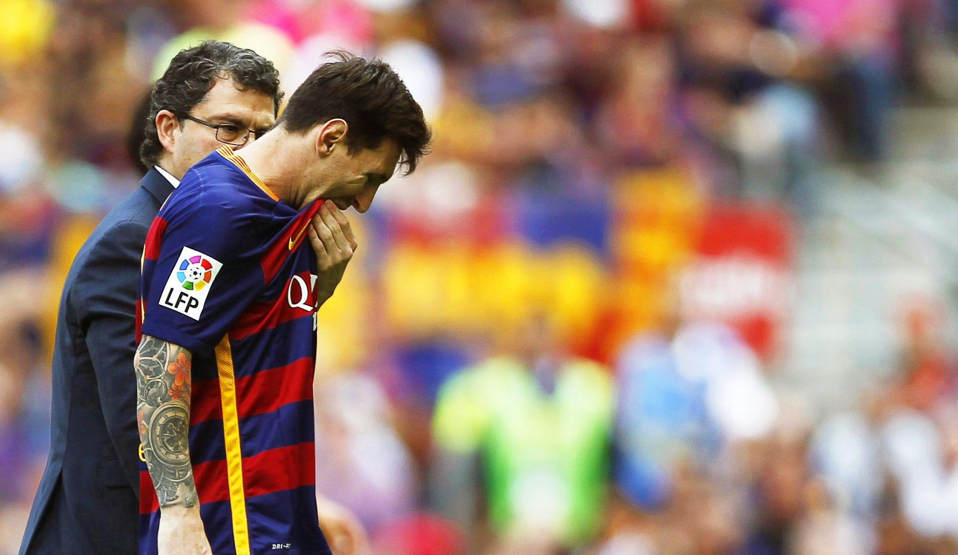 PRIMERA Pobjeda Barcelone, ali briga zbog Messija – Argentinac 'out' osam tjedana?