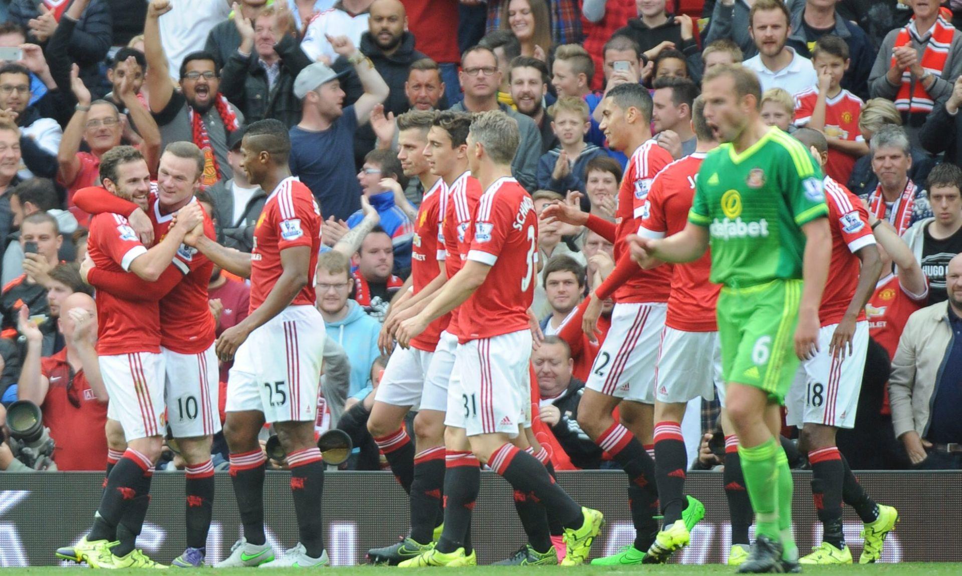 PREMIERSHIP Manchester United preuzeo vrh, Bilić do boda u posljednjim trenucima
