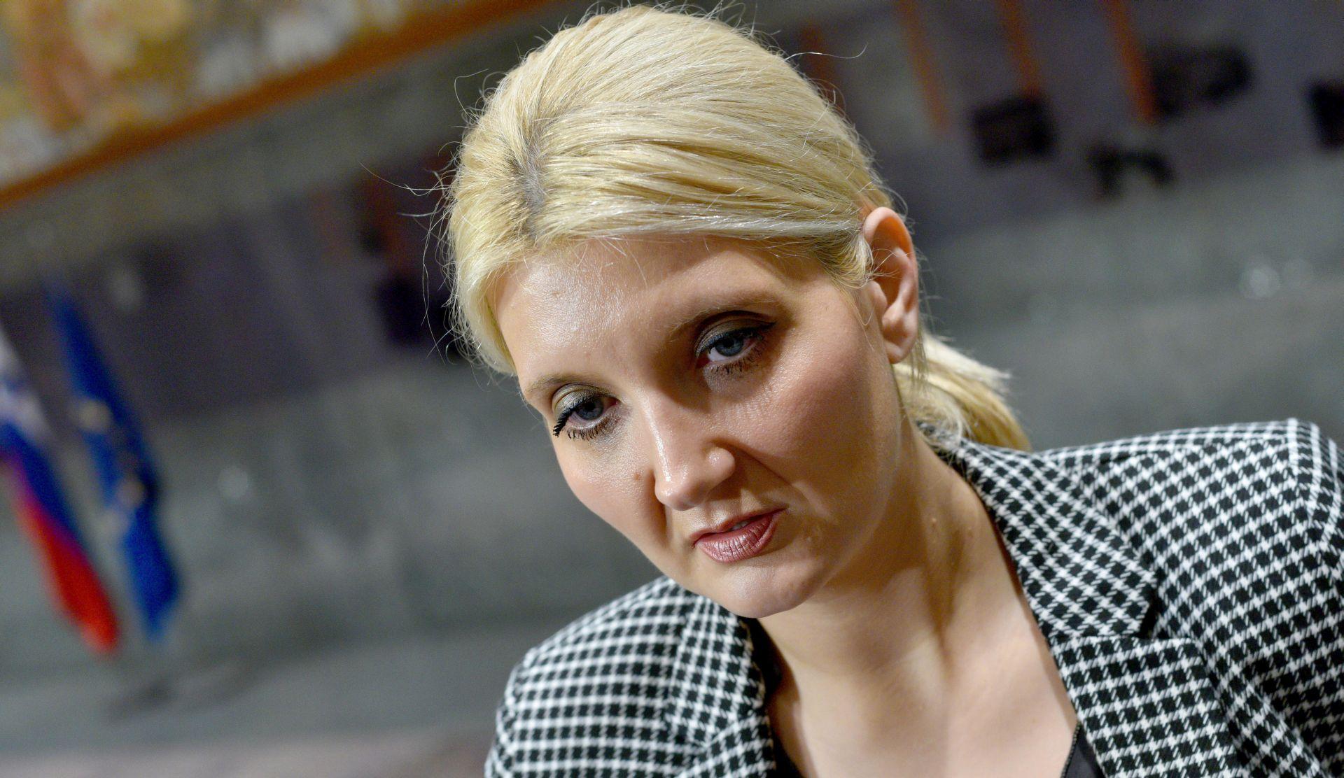 Slovenija se priprema za mogući novi migrantski val
