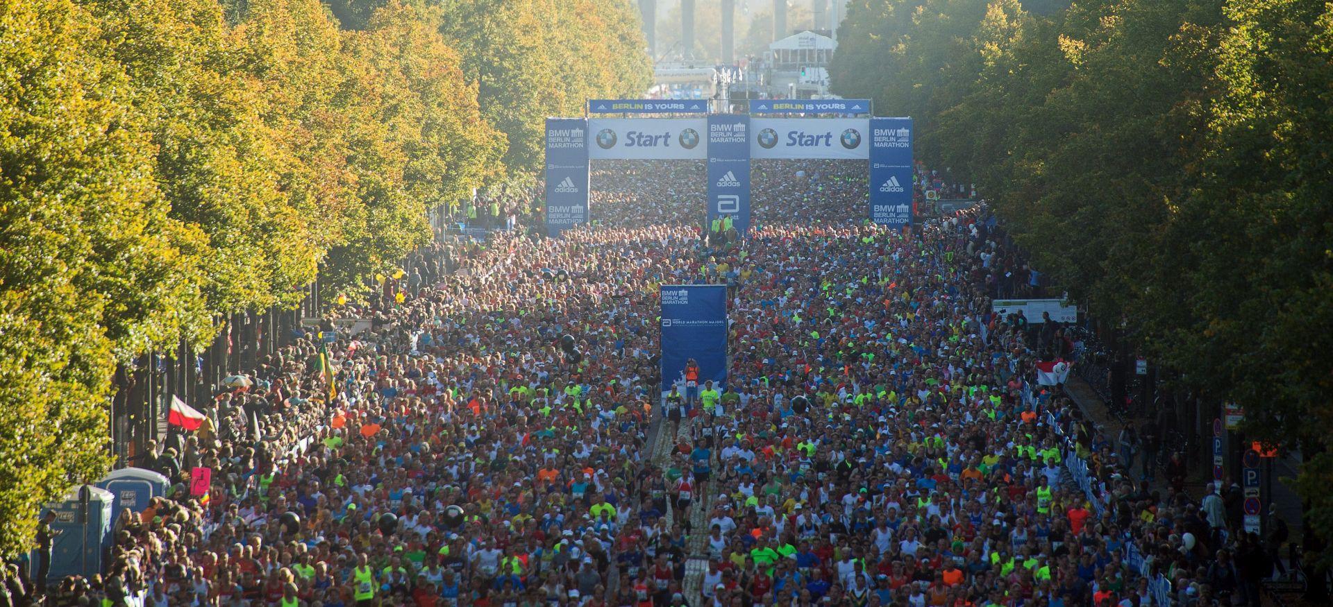 Lisi Nemec norma za Rio, Kipchoge i Cherono slavili u Berlinu