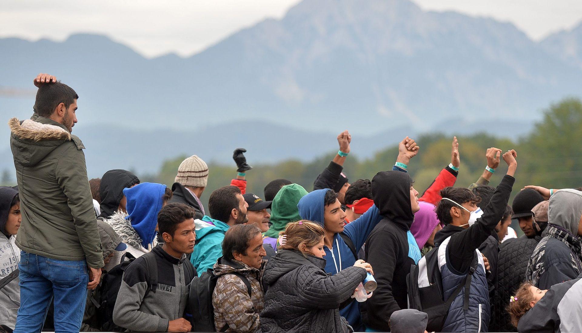 Španjolska strahuje da se migracijski val poslije Balkana ne preseli na zapadni Mediteran