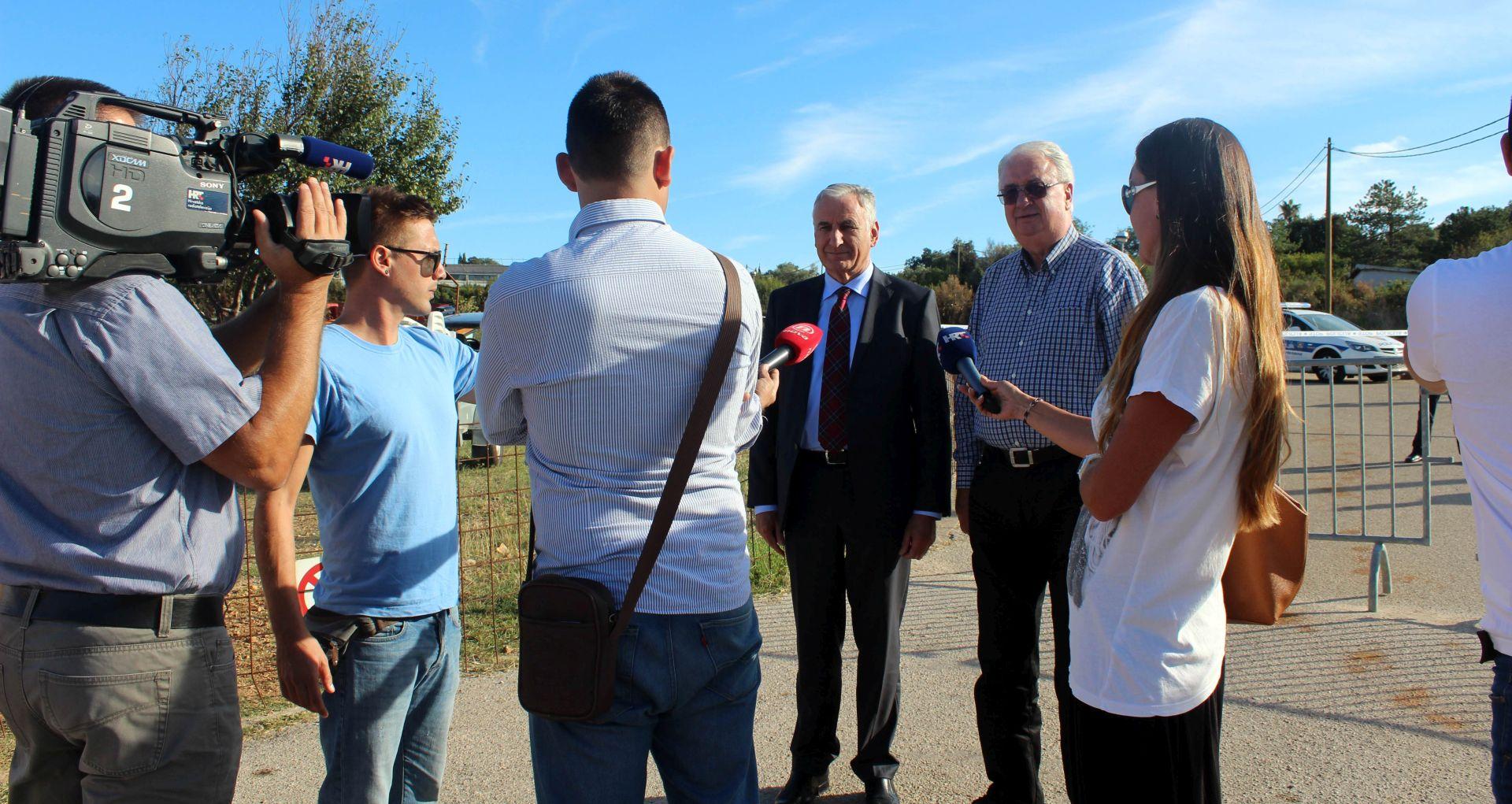 NAČELNIK KONAVLA Korda: Krši se međunarodni ugovor o razvojačenju Prevlake