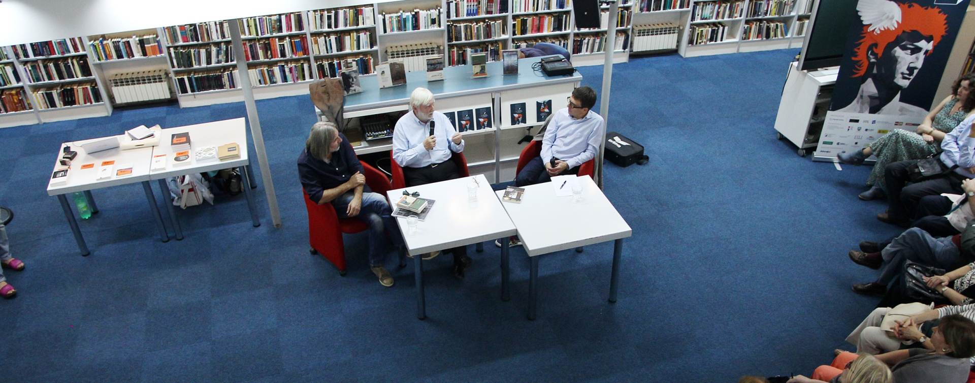 David Foenkinos otvorio Festival svjetske književnosti