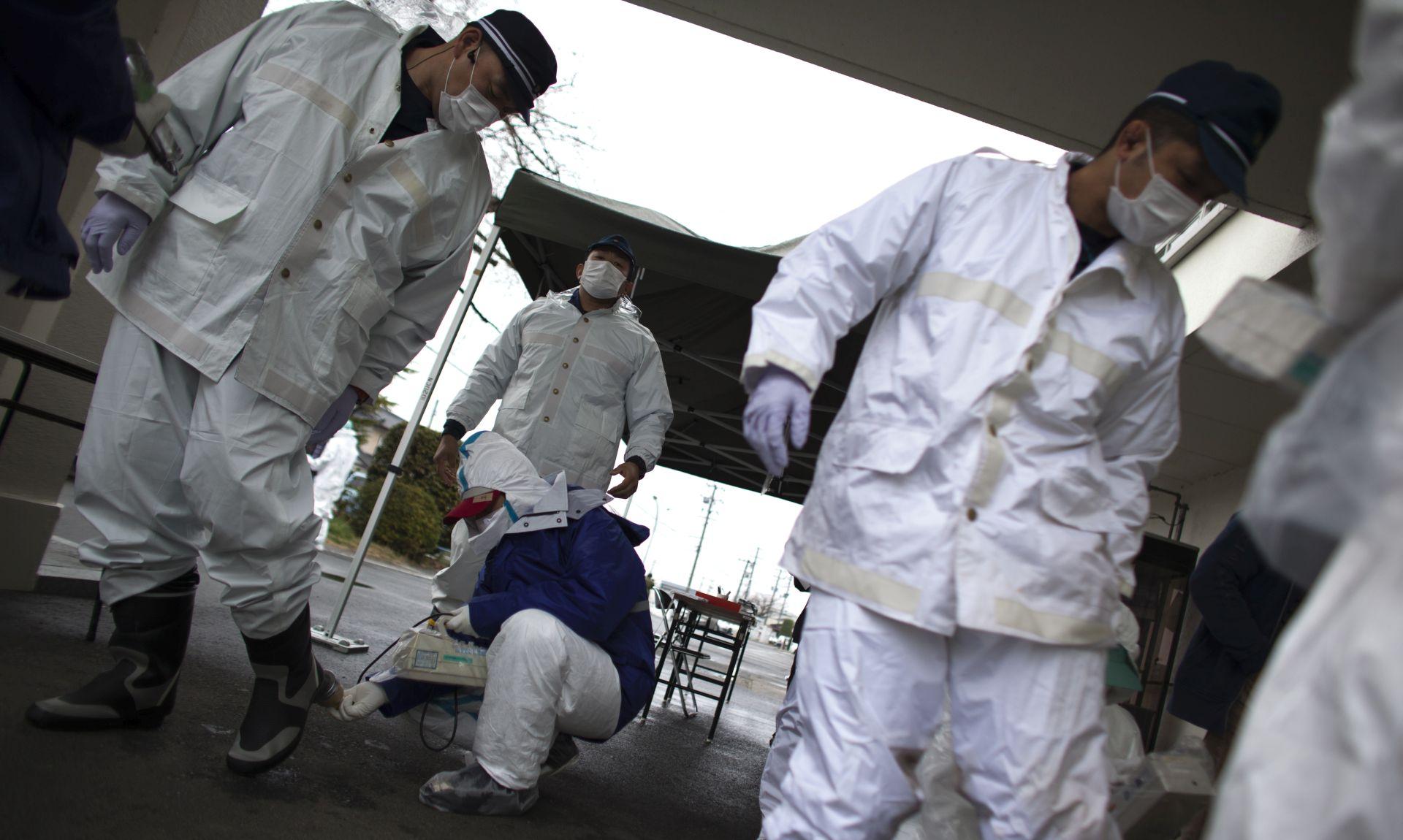 RAZINA RADIJACIJE NA PRIHVATLJIVOJ RAZINI Gradiću kraj Fukushime ukinuta evakucija nakon 4 godine