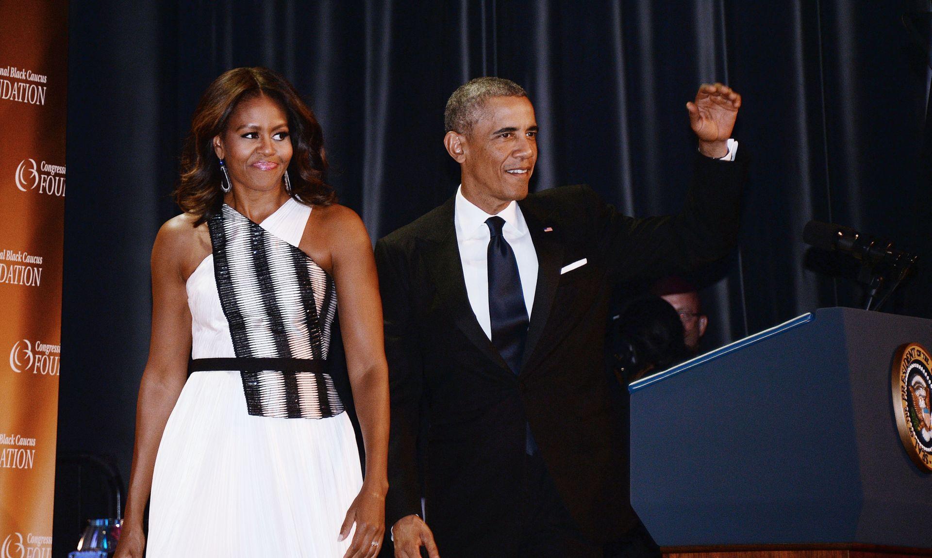 Barack i Michelle Obama će dočekati Papu na izlasku iz zrakoplova
