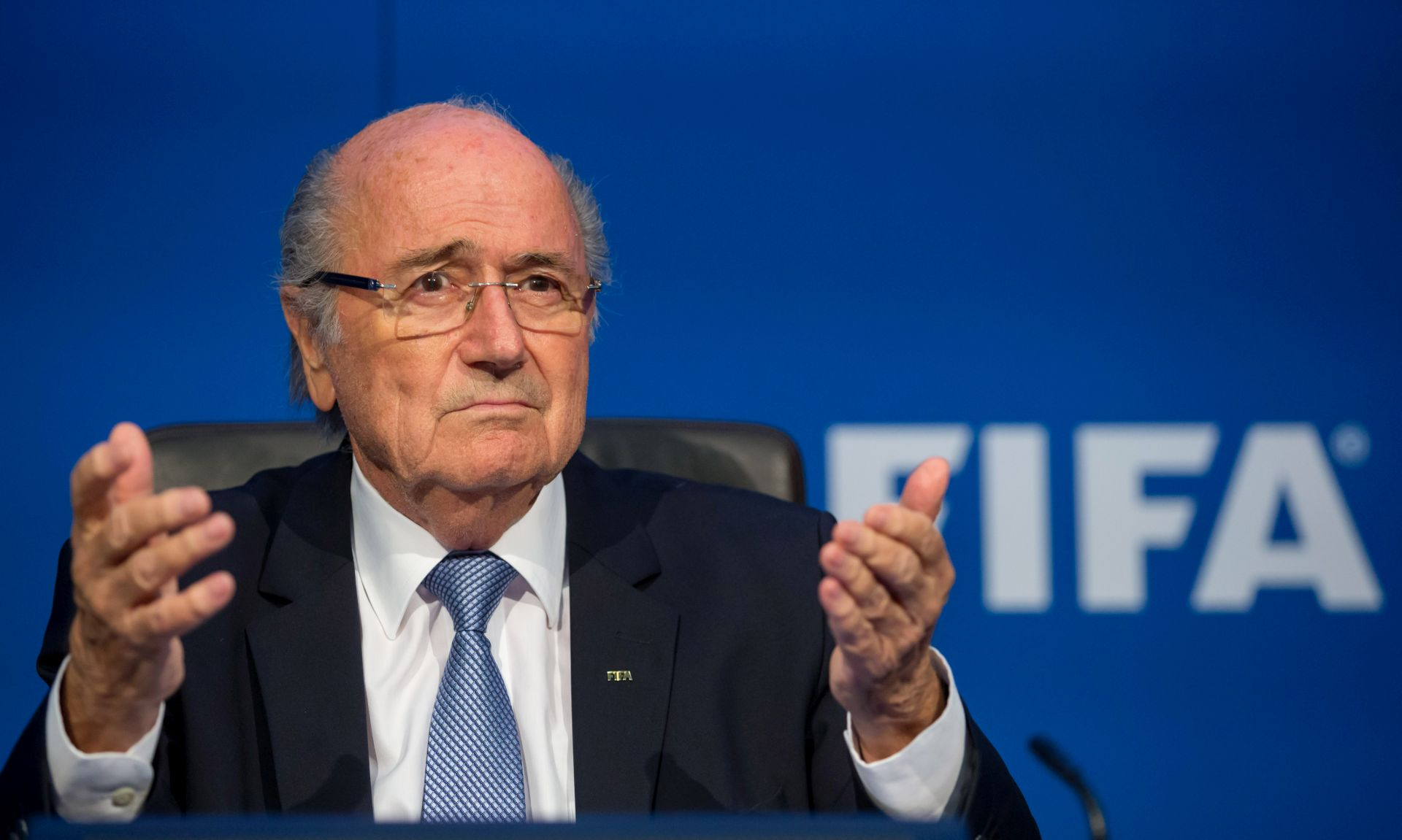 Švicarsko tužiteljstvo podiglo kazneni postupak protiv Seppa Blattera