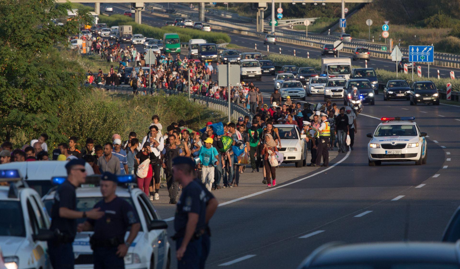 NAKON NJEMAČKE: I Češka pojačava kontrole na granici
