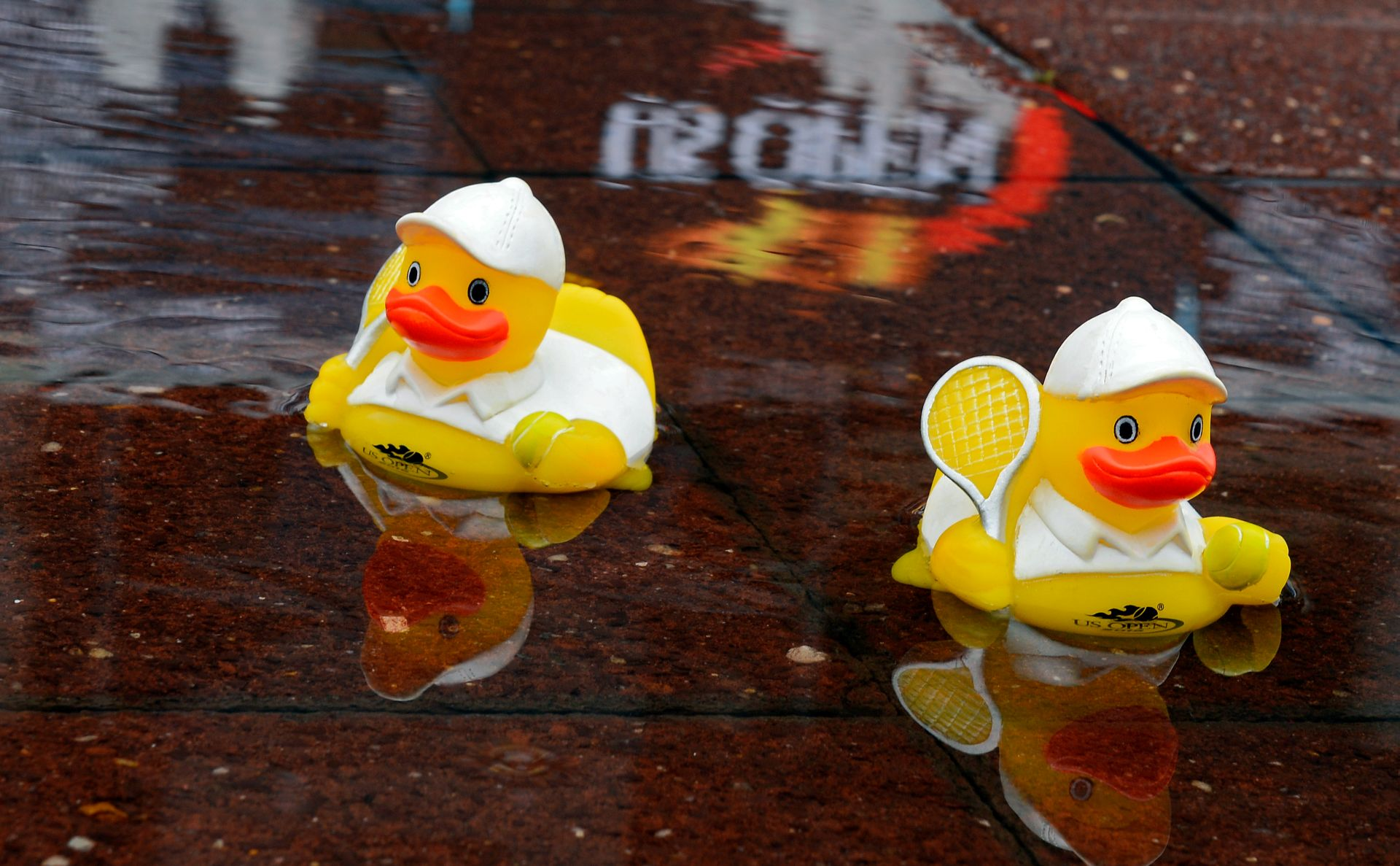 US OPEN Jaka kiša odgodila polufinale tenisačica, pomaknuta i muška polufinala
