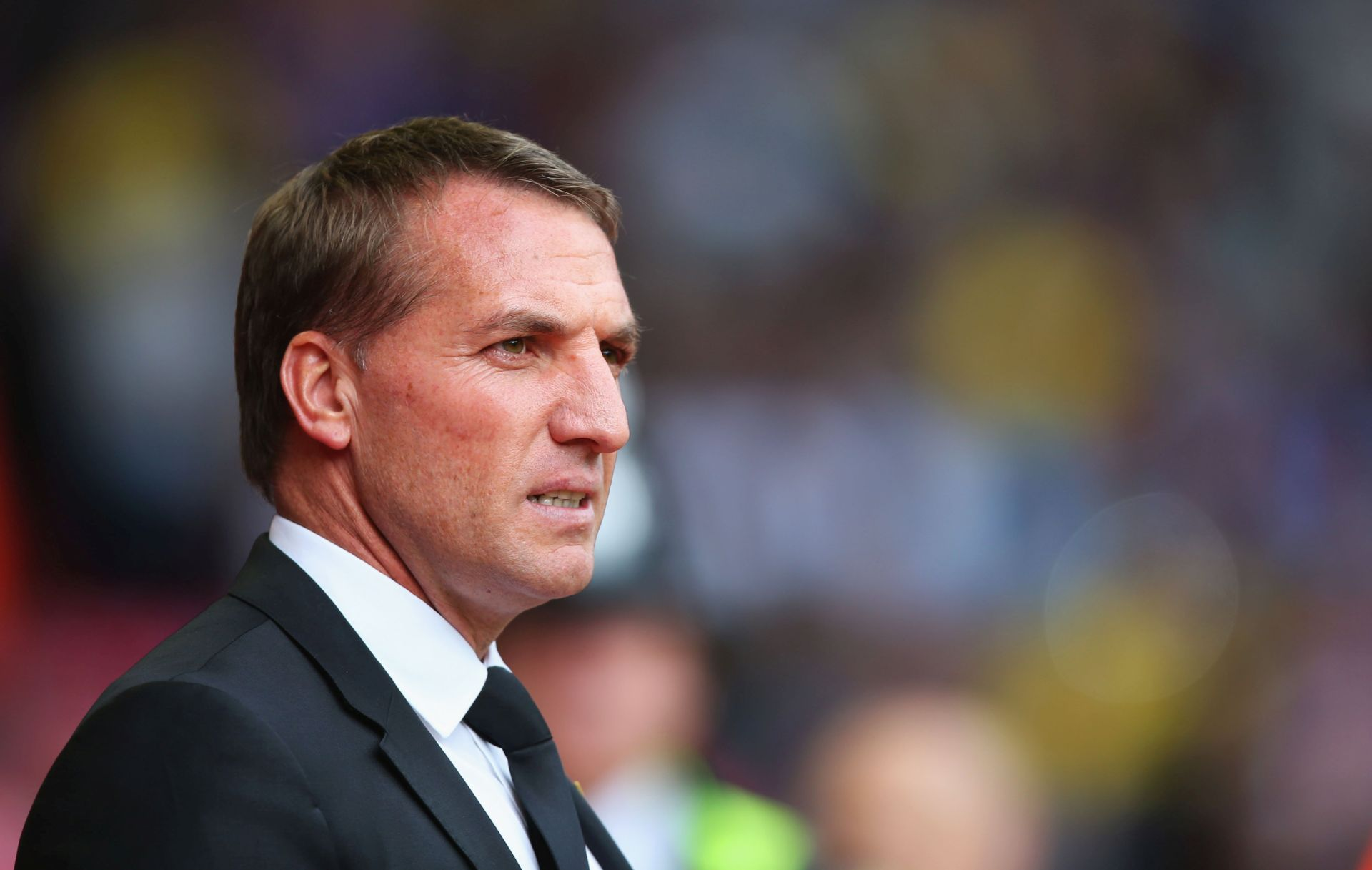 Rodgers: Postoji grupa ljudi koji ne žele da budem trener Liverpoola