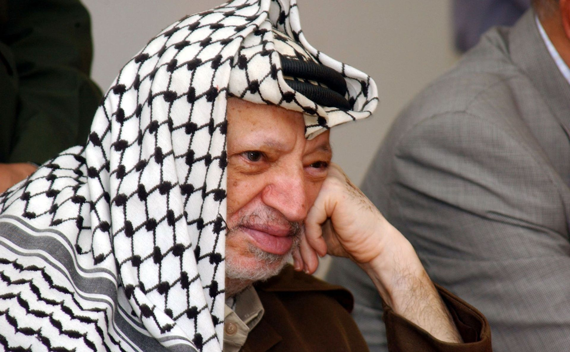 FRANCUZI ZATVORILI ISTRAGU Jaser Arafat nije ubijen, polonij je iz prirode