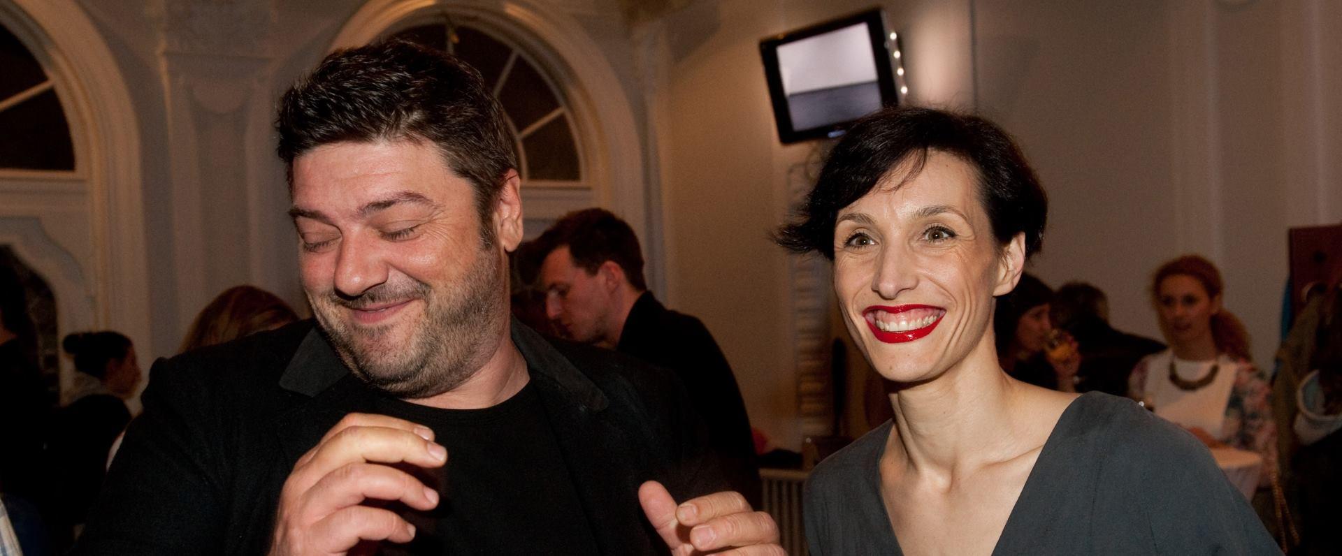 TUŽNA VIJEST Razvode se Goran i Larisa Navojec