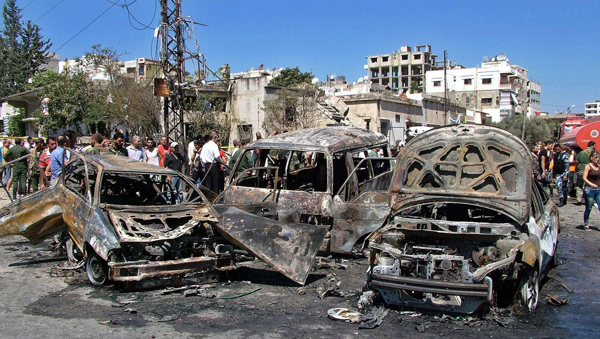 Irak: U napadima auto bombama poginulo 37 ljudi