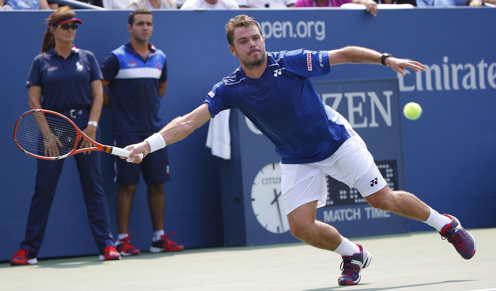 WAWRINKA: ATP bi se trebao ugledati na WTA i uvesti pauze između setova po teškim vremenskim uvjetima