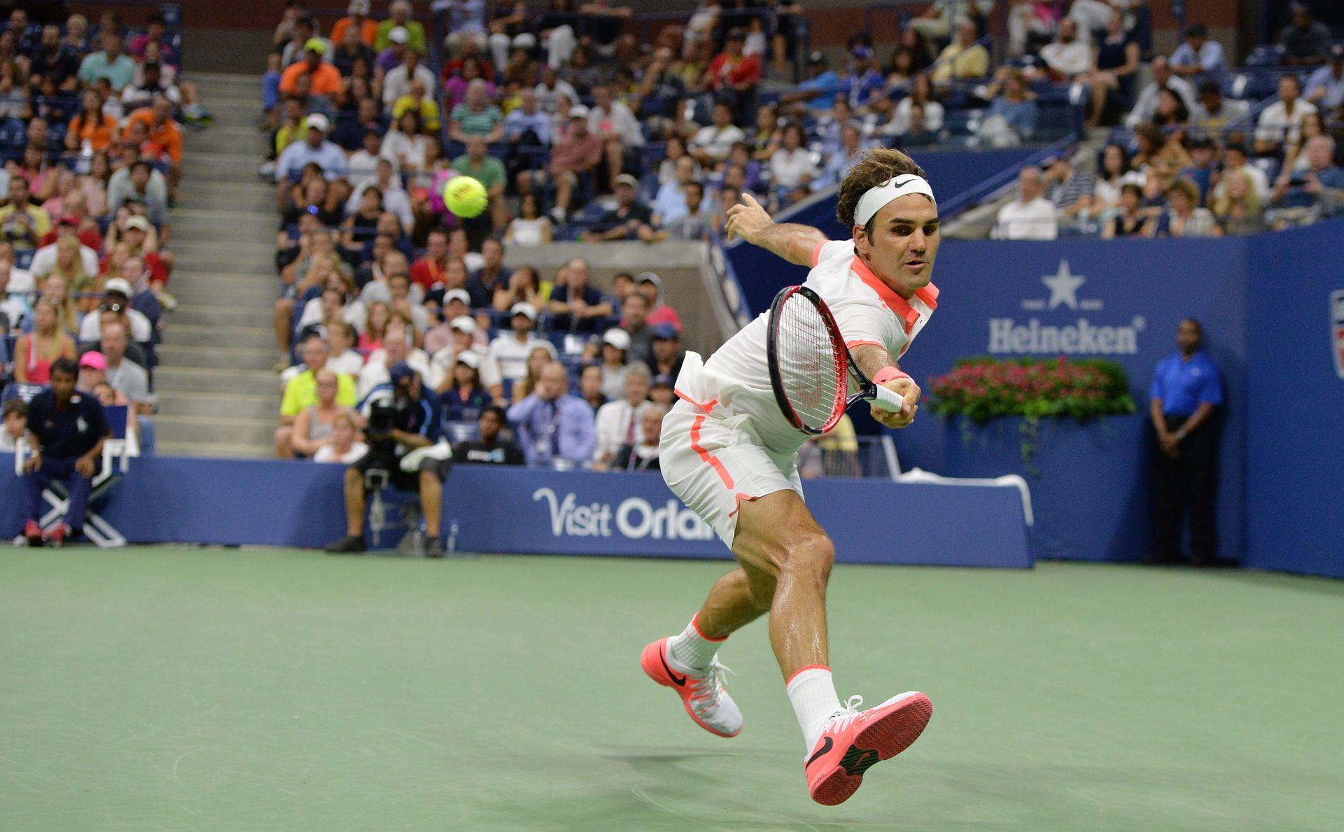 14. GODINA ZAREDOM Federer osigurao završni Masters