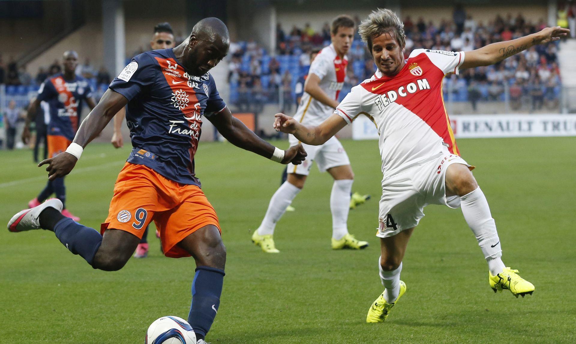 LIGUE 1 Monaco preokrenuo protiv Montpelliera, nastupali Subašić i Pašalić