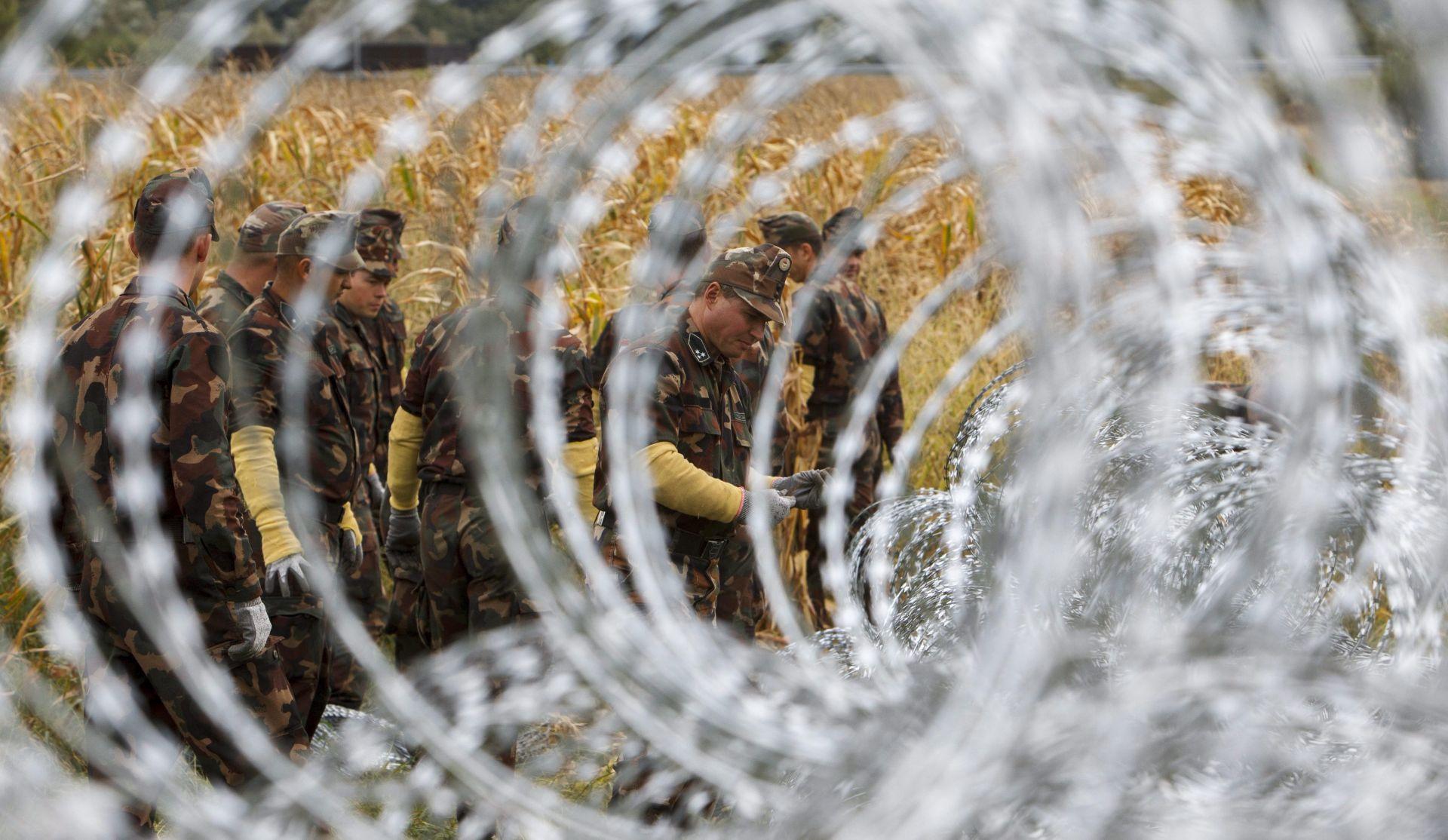 U Sloveniji odbijen prijedlog oporbe da se počne graditi ograda prema Hrvatskoj