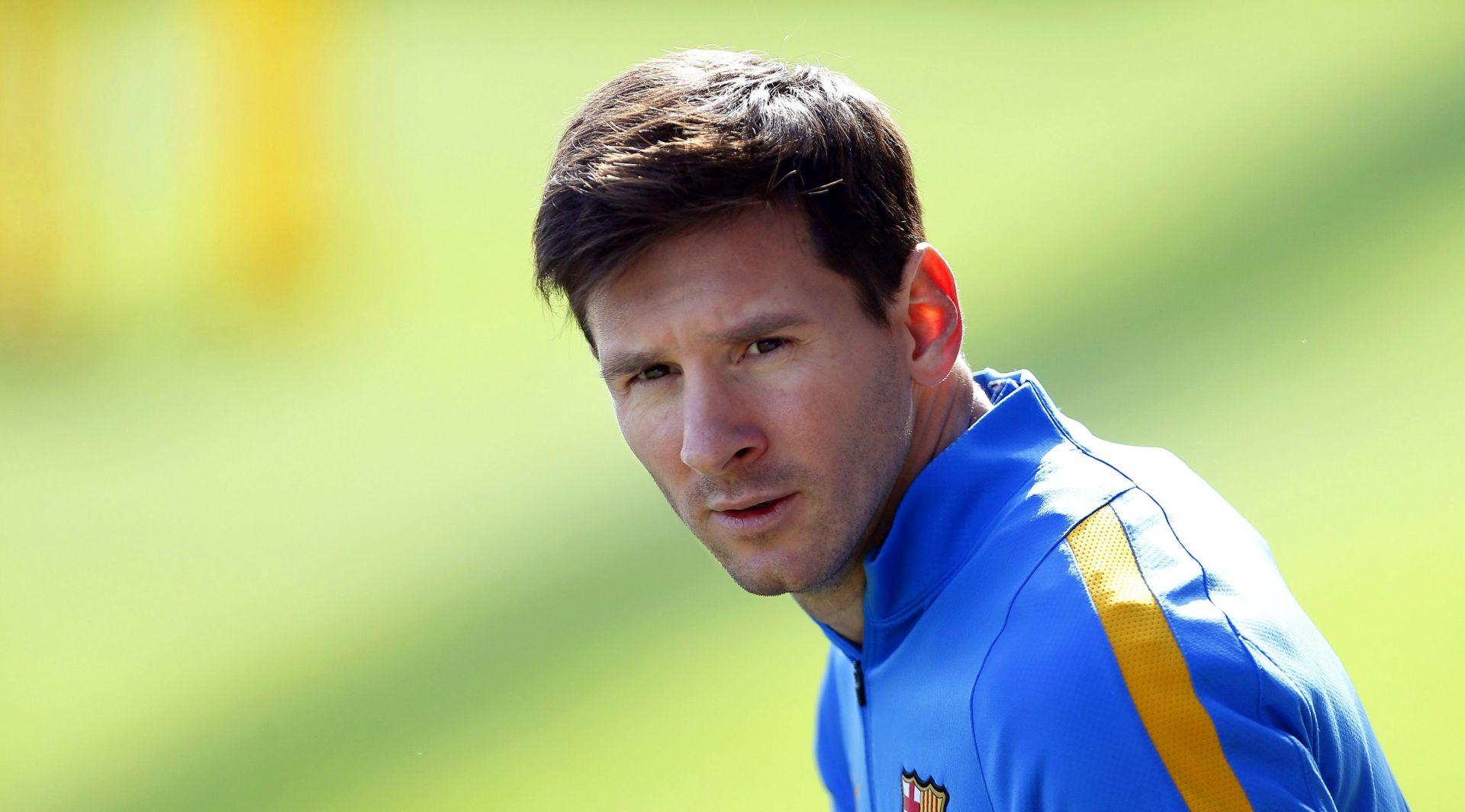 ODLUKA IZBORNIKA Argentina na Olimpijskim igrama bez 'usluga' Lea Messija