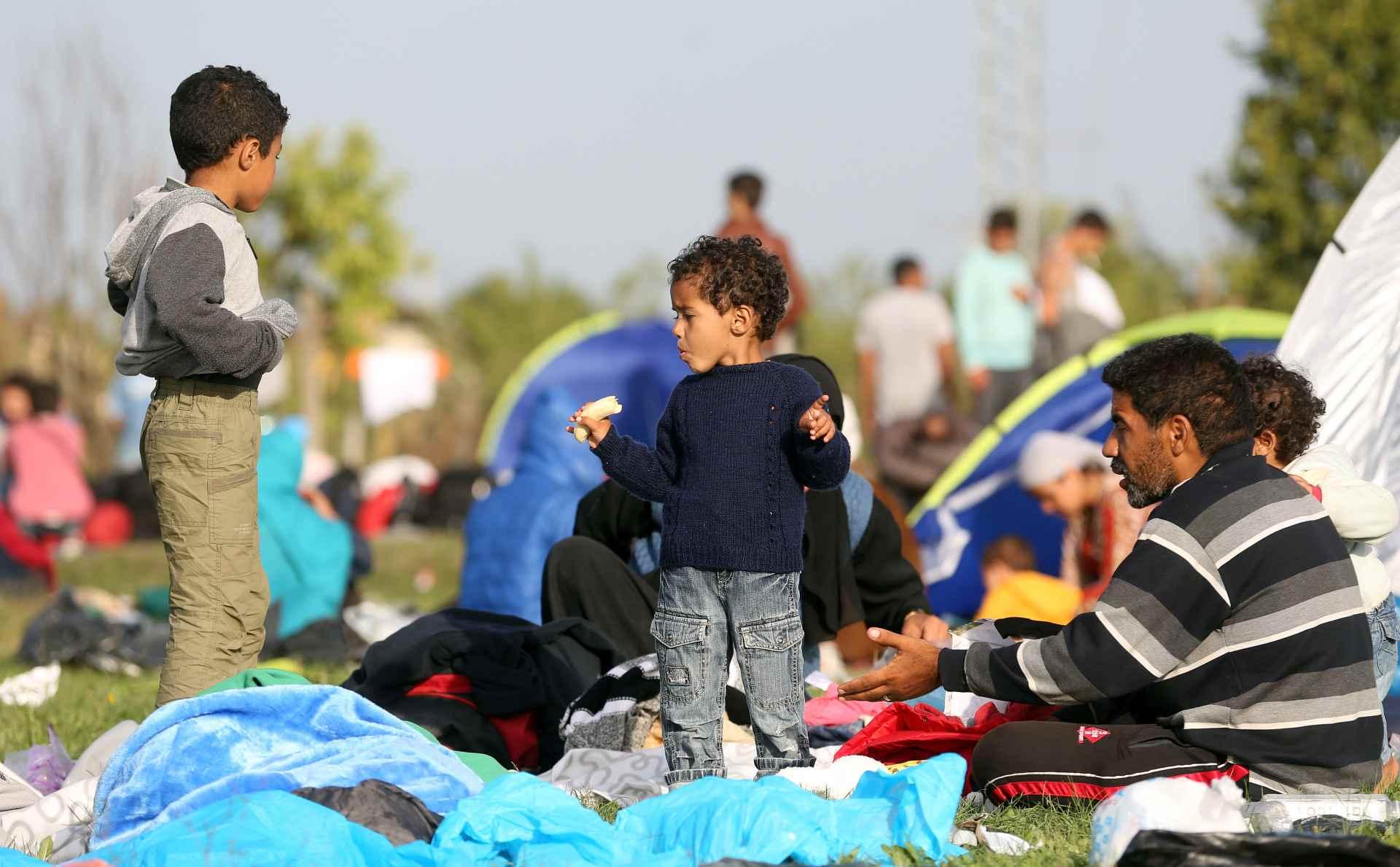 OD POČETKA KRIZE: U Hrvatsku ušlo oko 173 tisuće migranata
