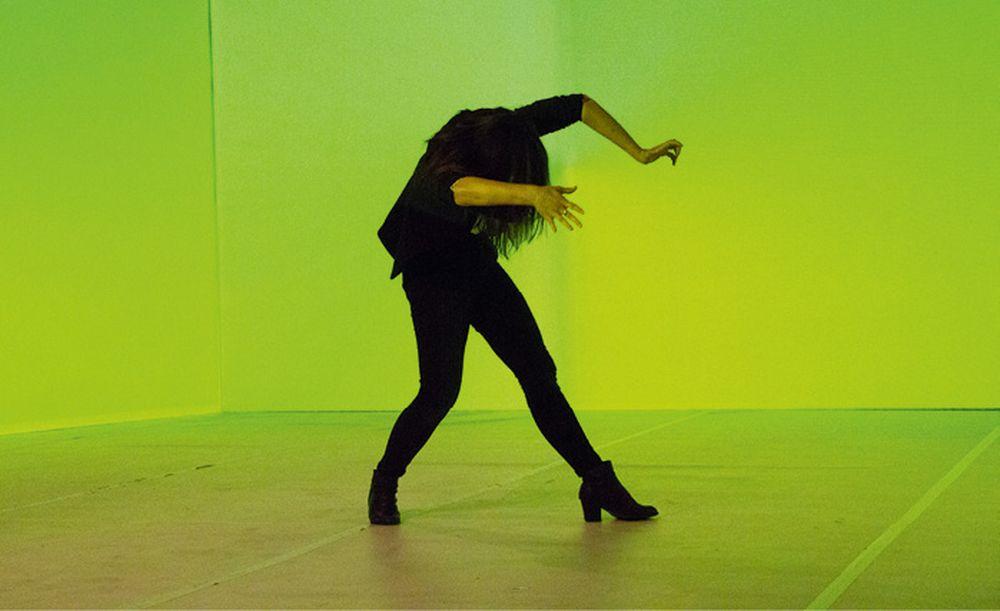 EXCHANGE 2015 Uspjeh mlade plesne umjetnice Ine Sladić