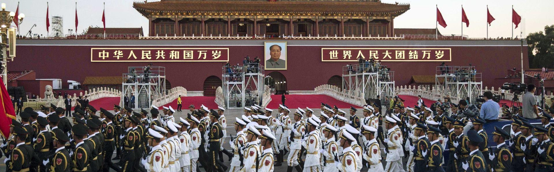 VIDEO: Otvoreno je zasjedanje kineskog Nacionalnog narodnog kongresa