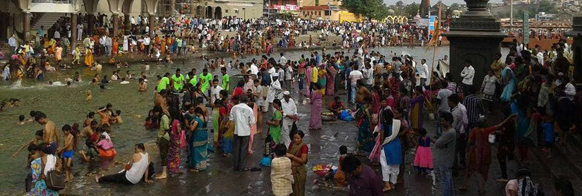 VIDEO: Festivalu Maha Kumbh Mela još nije kraj