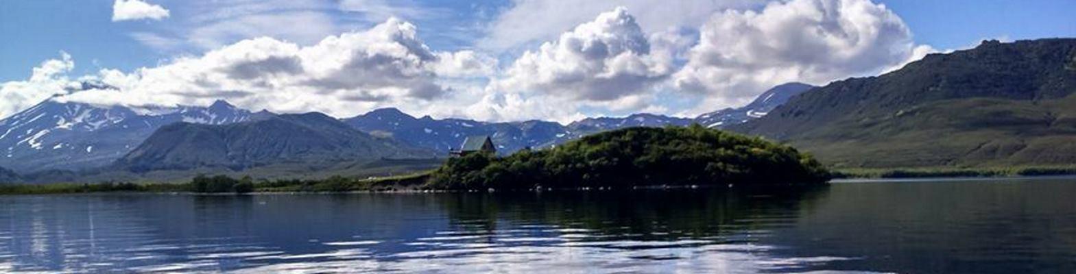 VIDEO: Nacionalni park Kurilsko jezero na Kamčatki